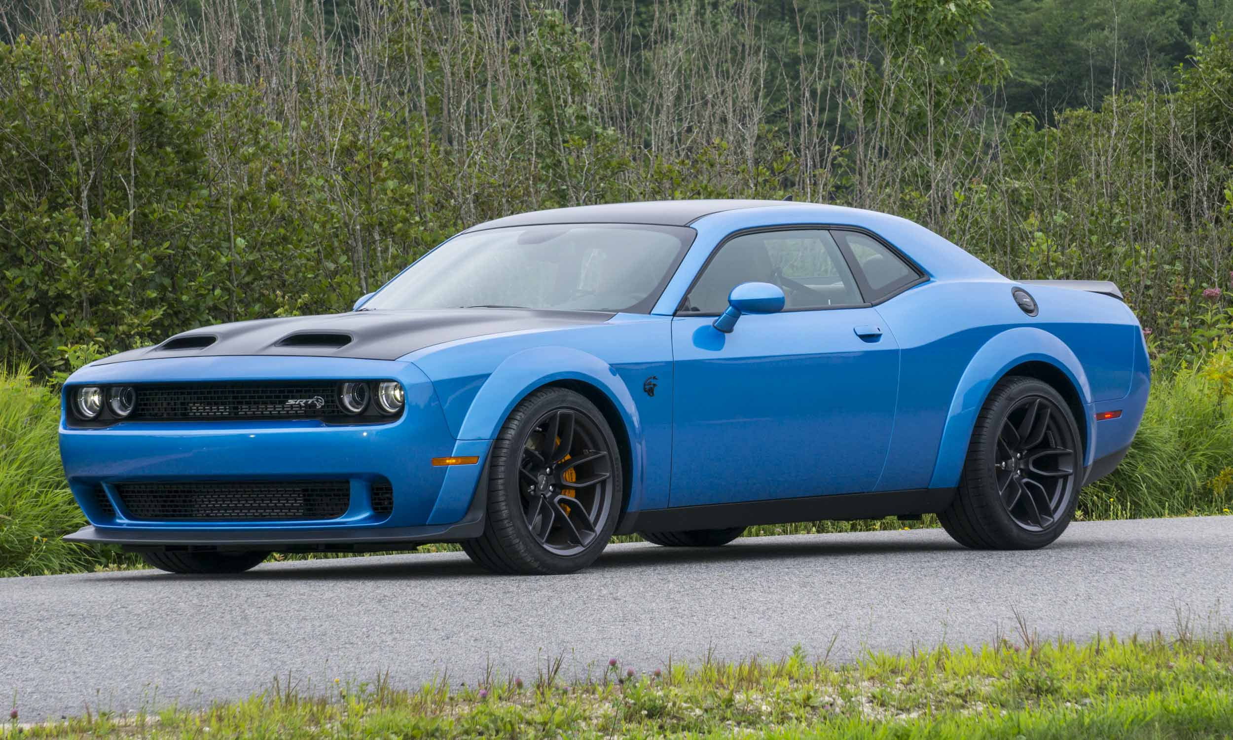 2019 Dodge Challenger Hellcat Redeye: First Drive Review