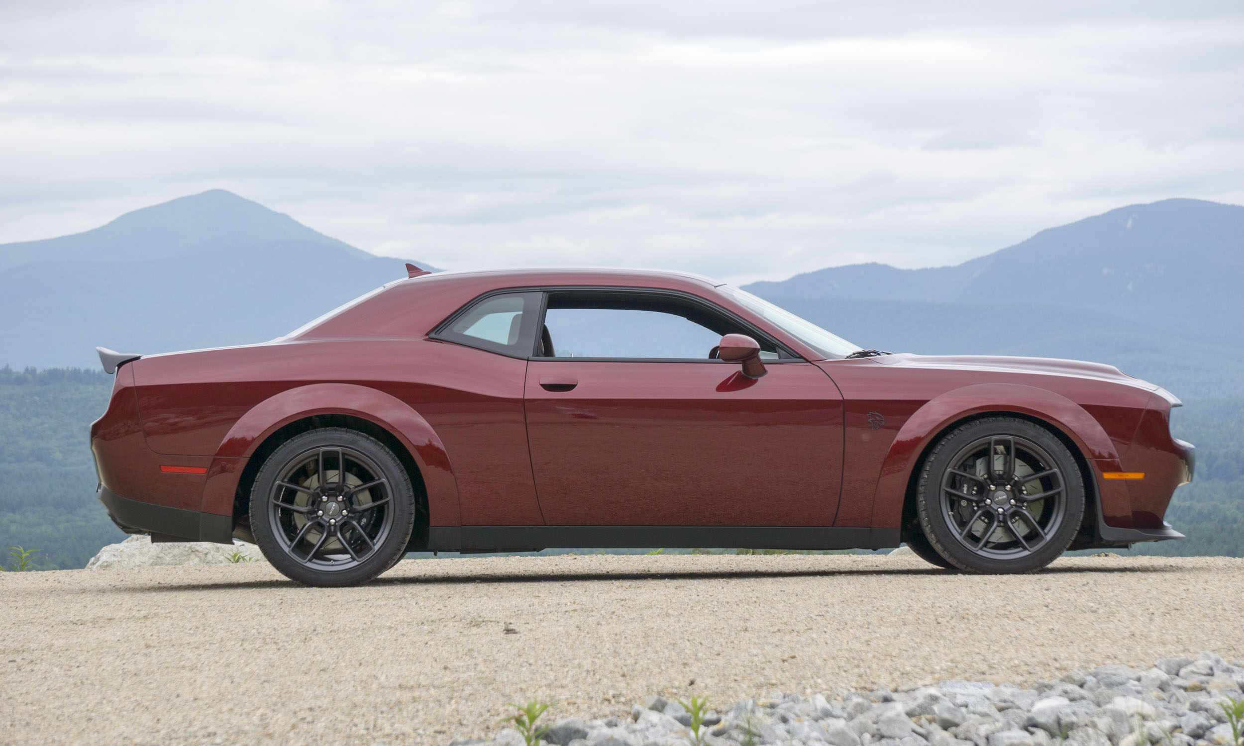 2019 Dodge Challenger Hellcat Redeye First Drive Review