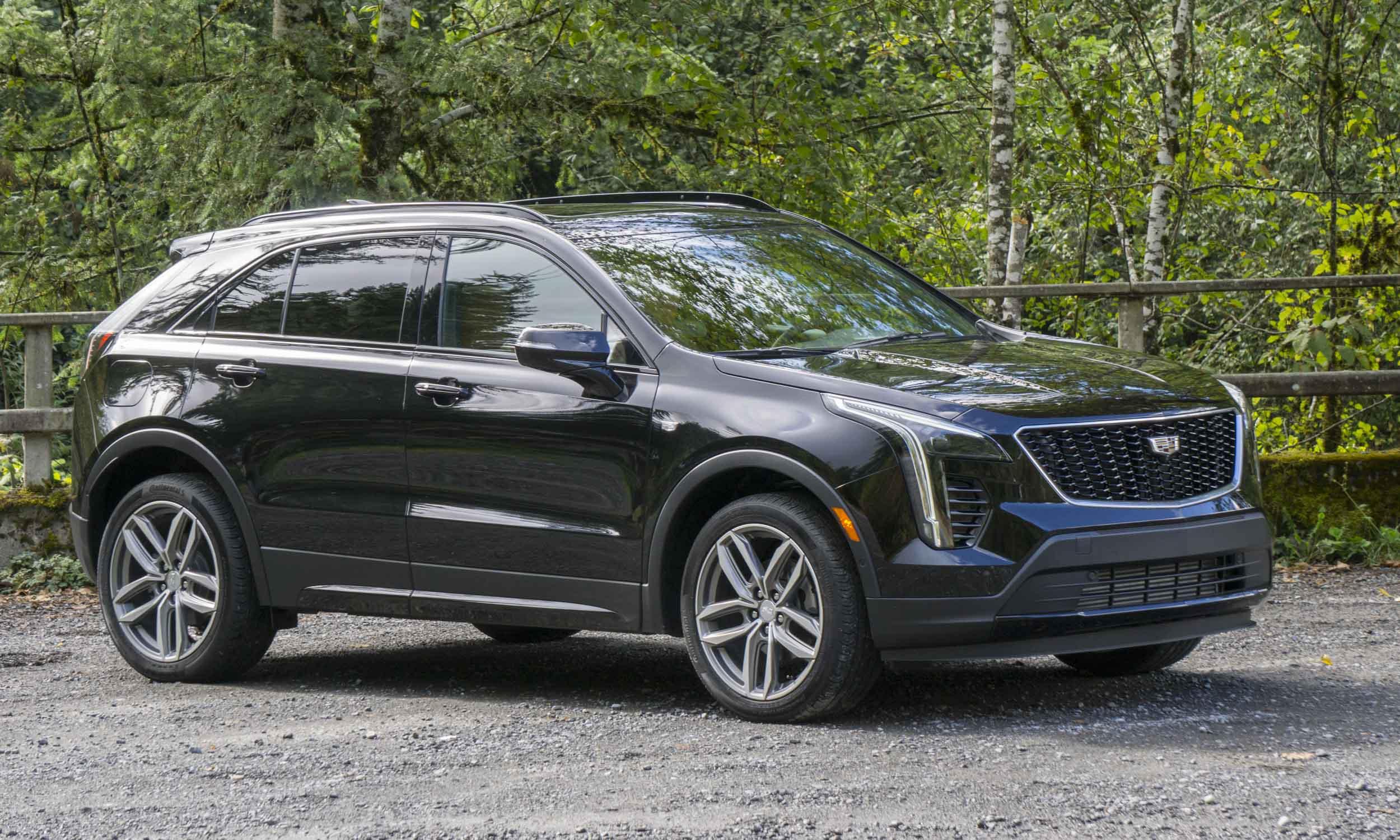 2019 Cadillac Xt4 First Drive Review 187 Autonxt