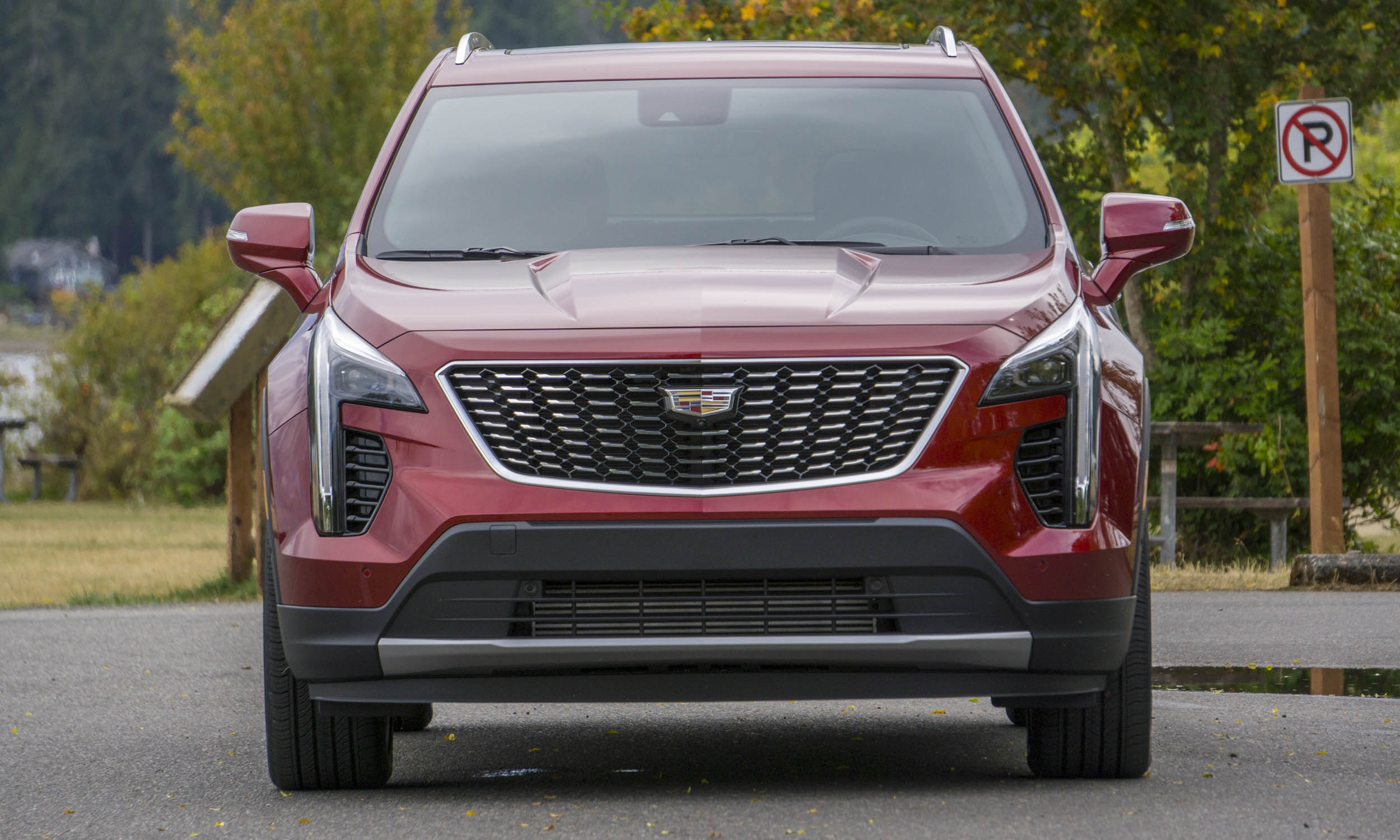 2019 Cadillac Xt4 First Drive Review 187 Autonxt