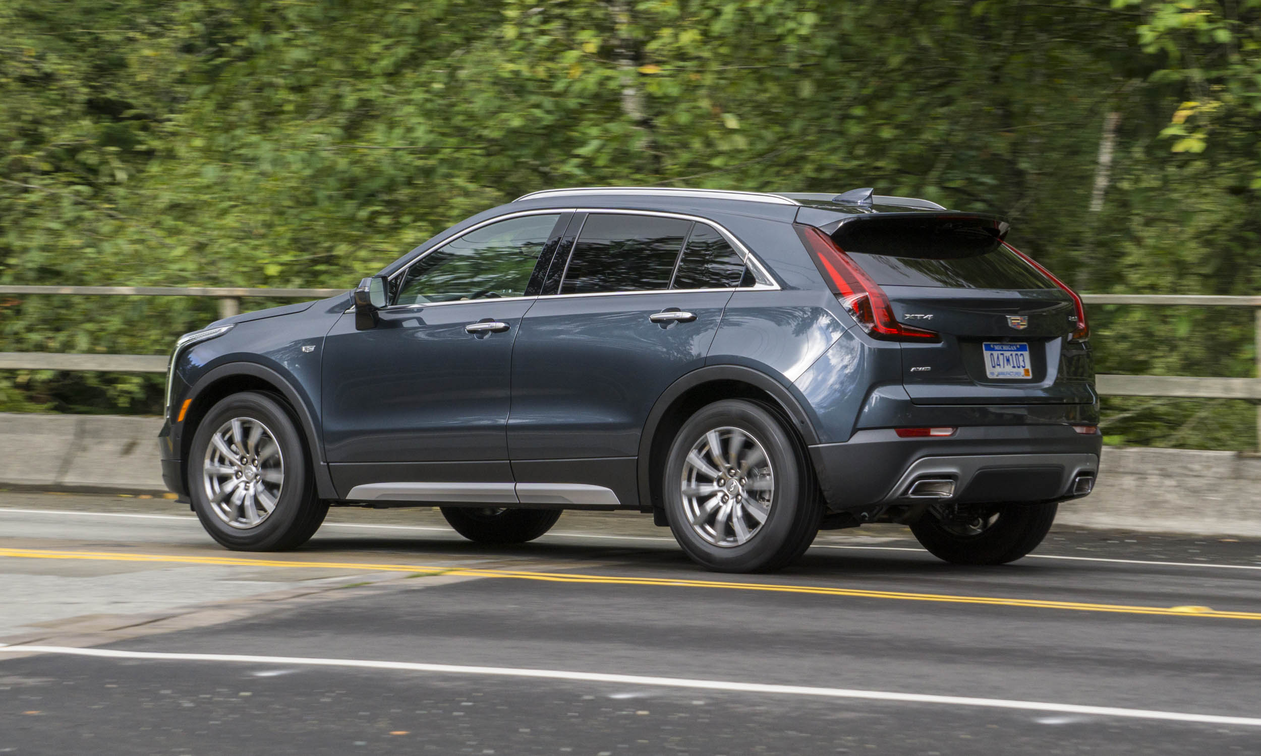 2019 Cadillac XT4: First Drive Review - » AutoNXT