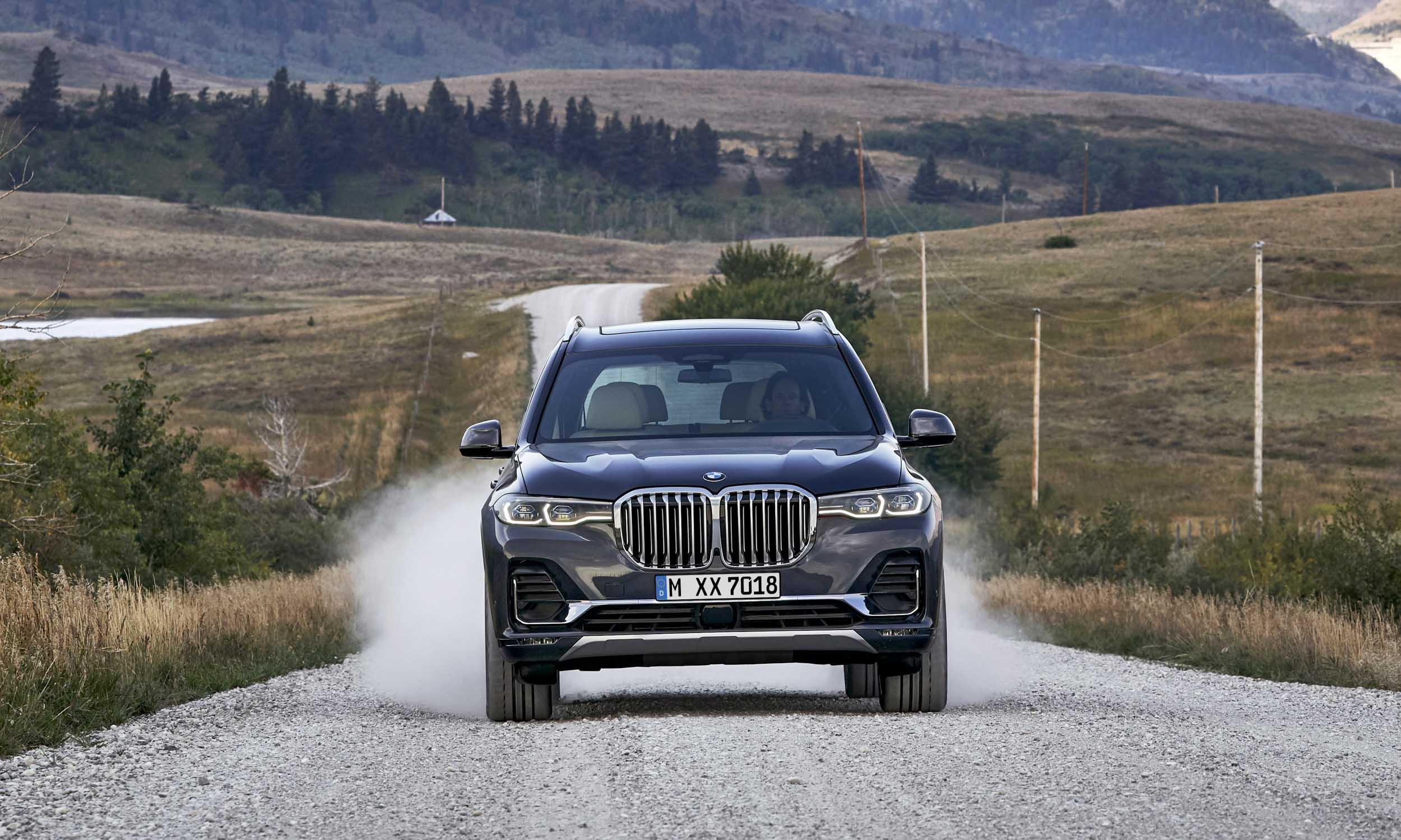 © BMW North America