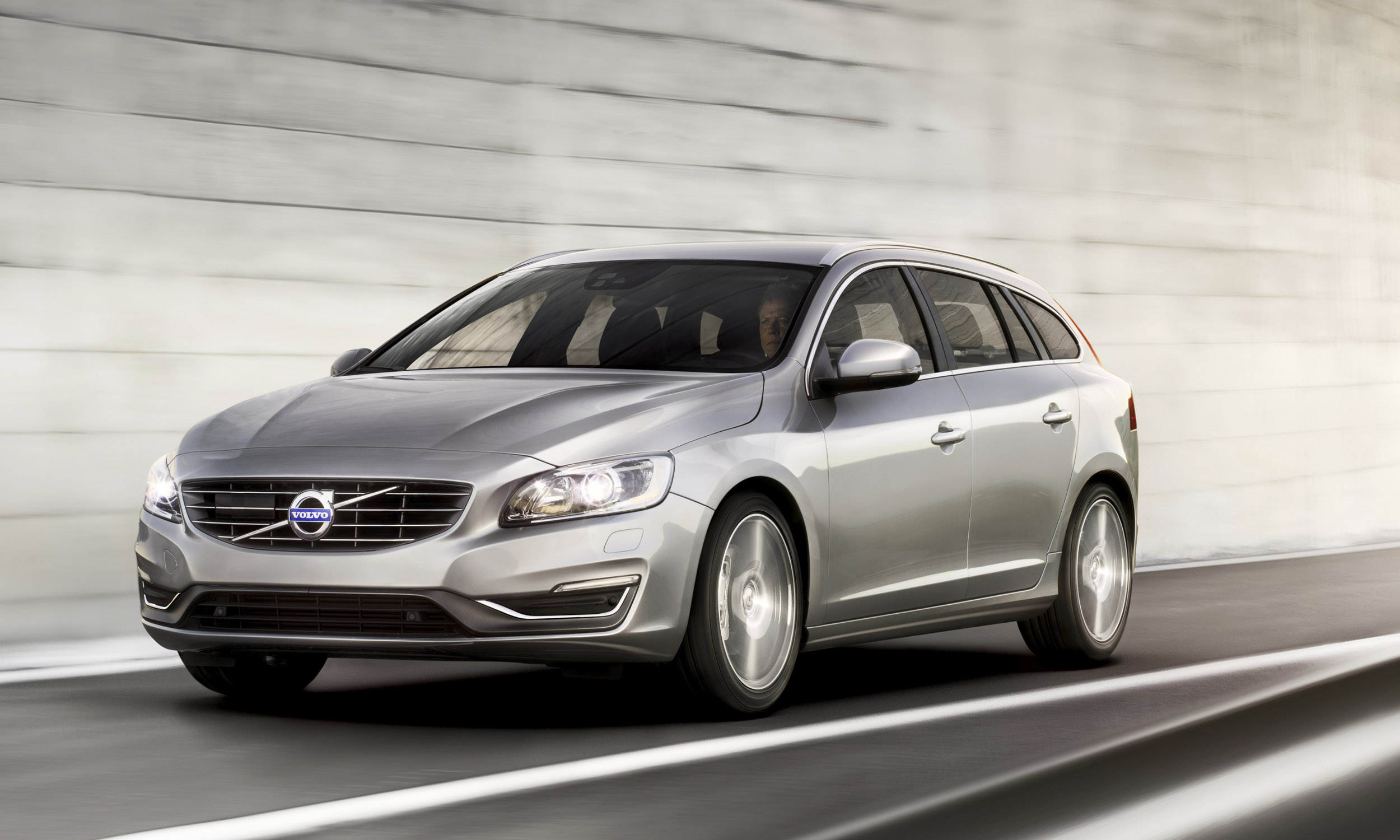 ? Volvo Cars North America