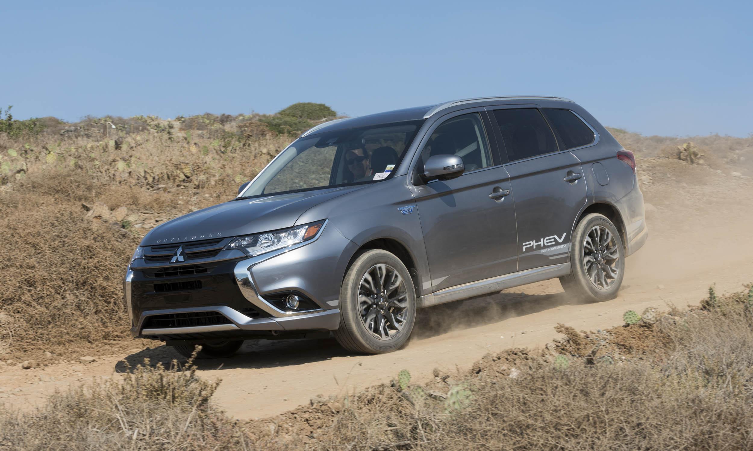 ? Mitsubishi Motors North America