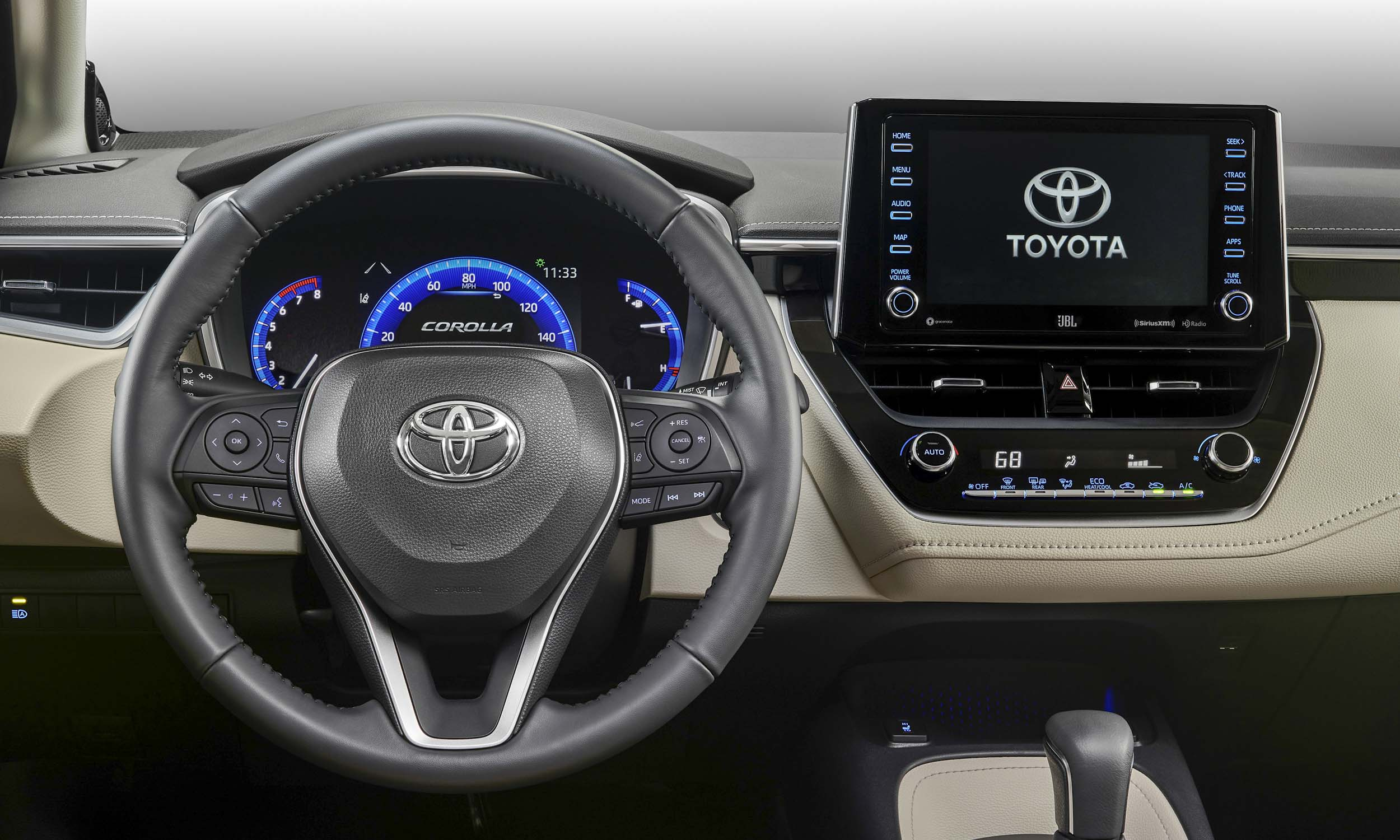 ? Toyota Motor Sales USA