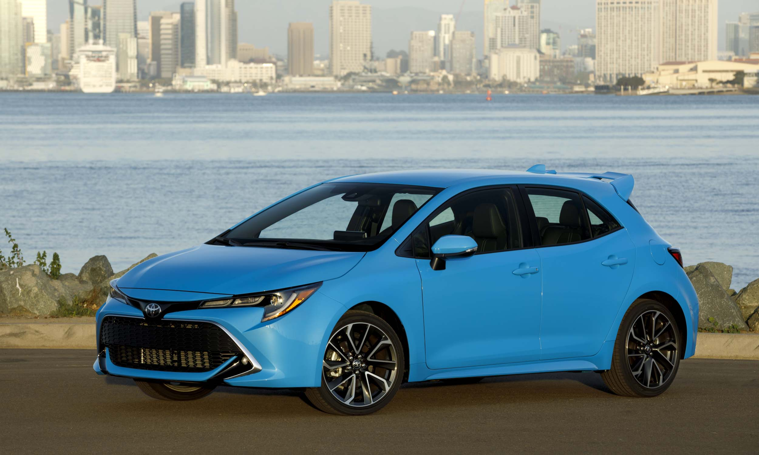 2020 Toyota Corolla First Look 187 Autonxt