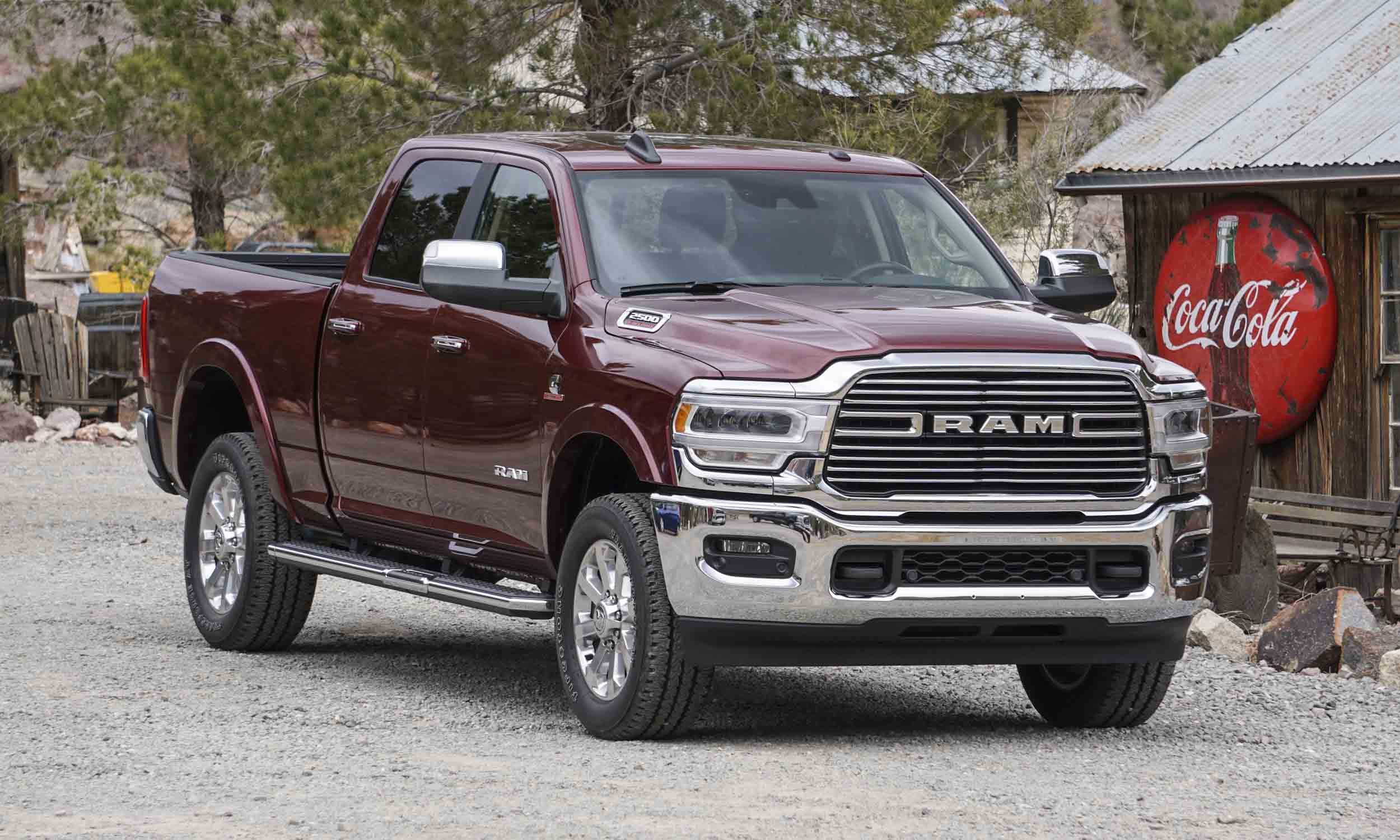2019 RAM Heavy Duty: First Drive Review - » AutoNXT