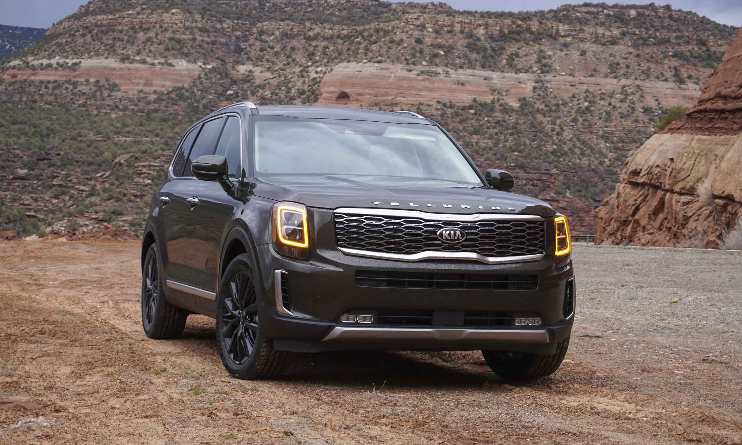 Prime 2020 Kia Telluride First Drive Review Autonxt Andrewgaddart Wooden Chair Designs For Living Room Andrewgaddartcom