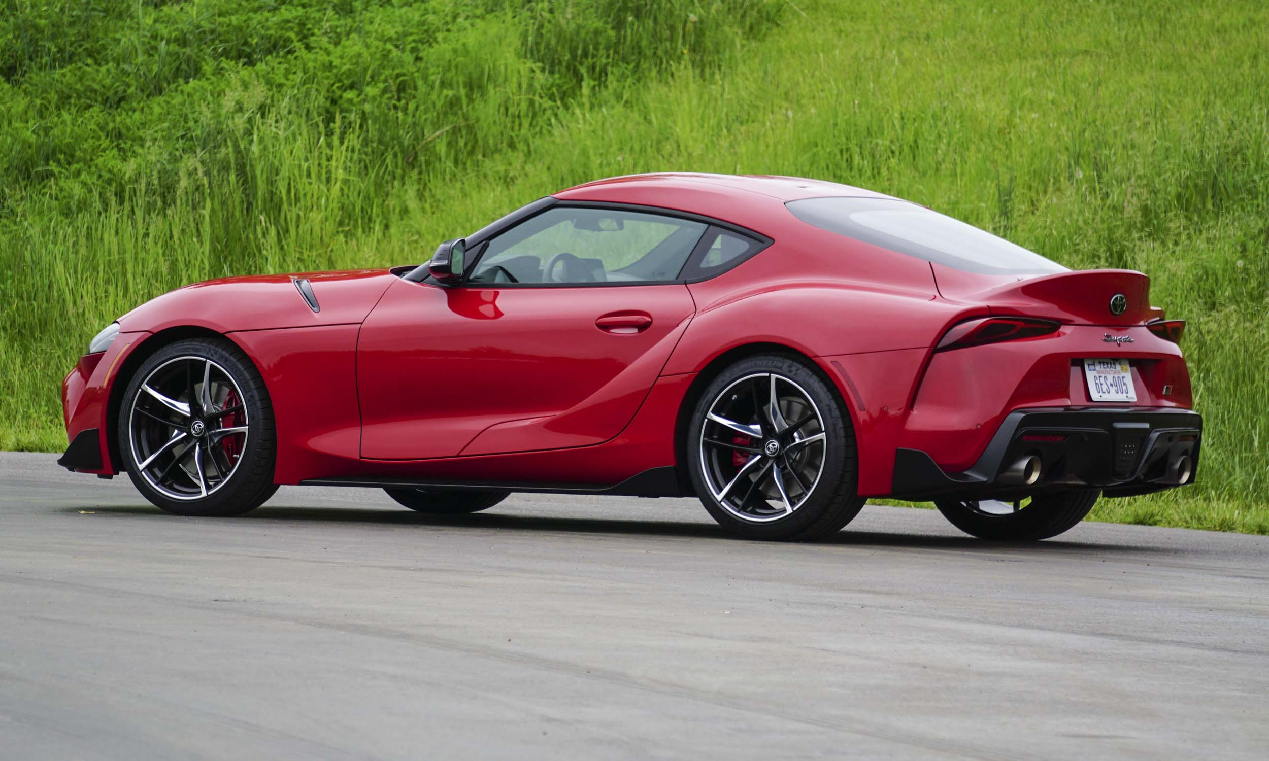 2020 Toyota Gr Supra First Drive Review 187 Autonxt