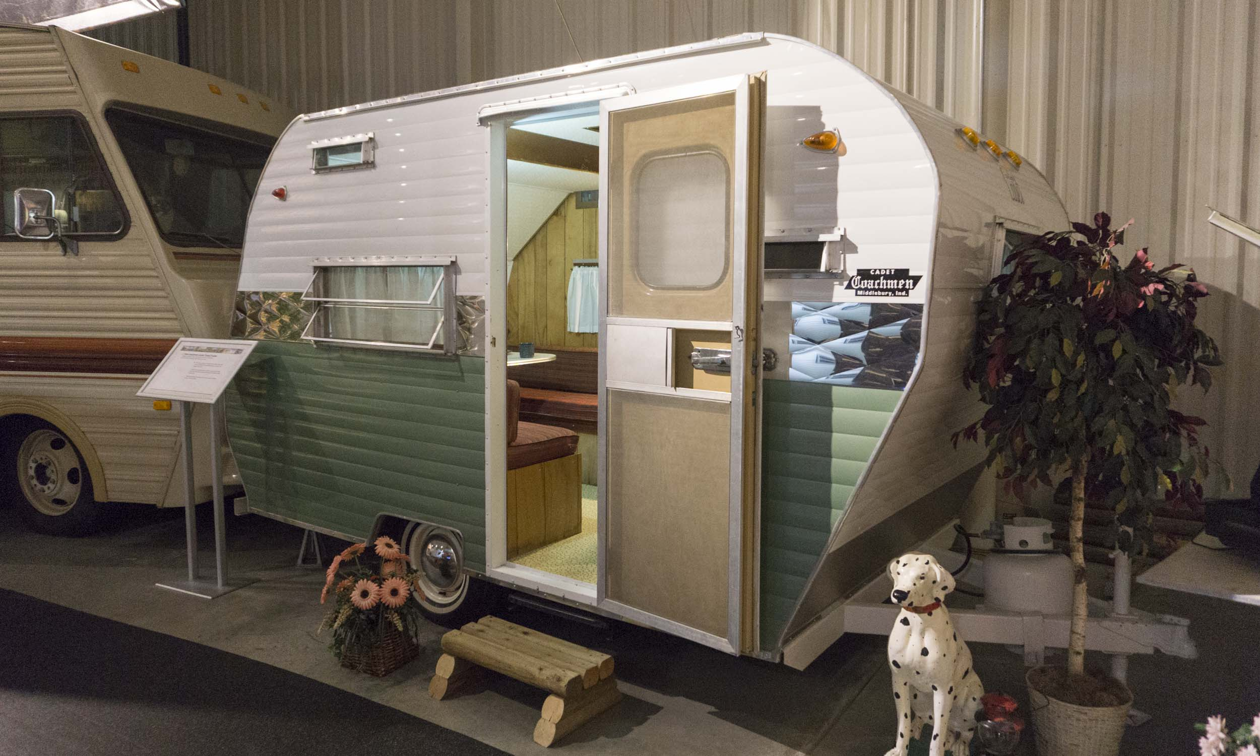 Fascinating Evolution of the American RV - » AutoNXT