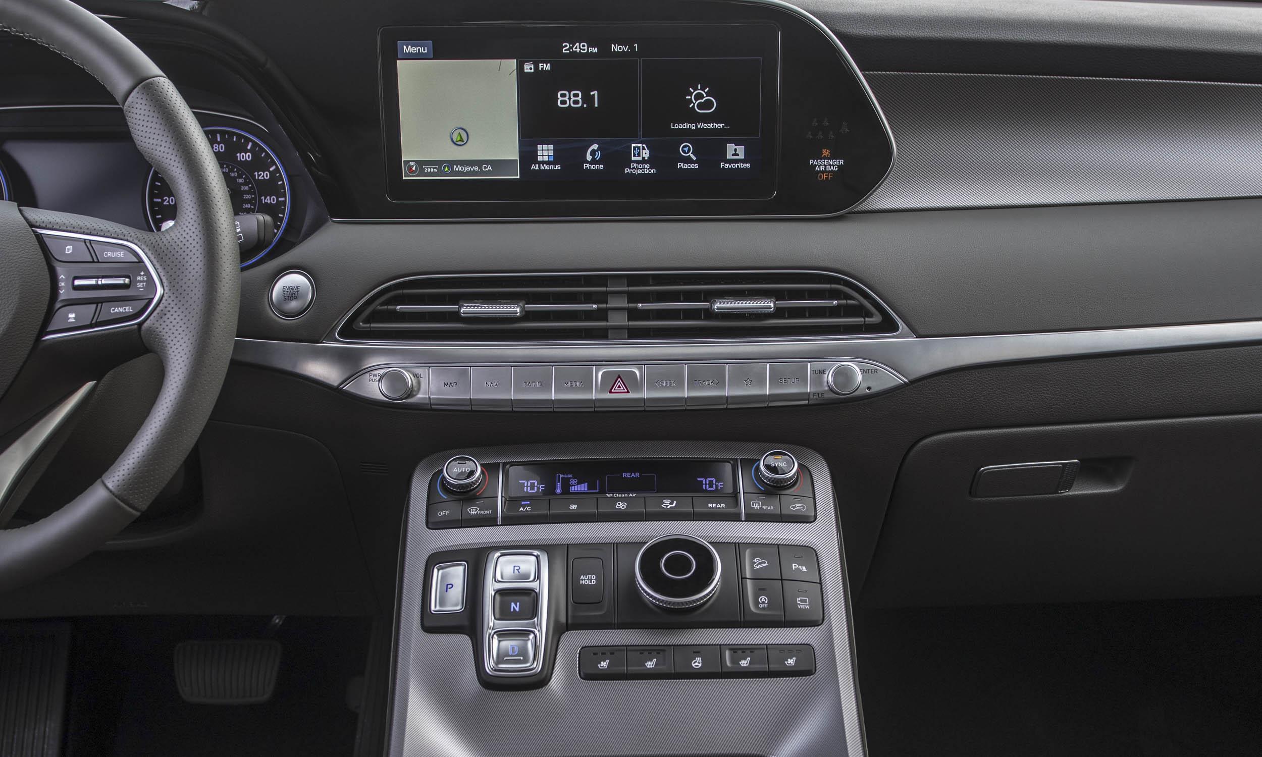 2020 Hyundai Palisade: First Drive Review - » AutoNXT