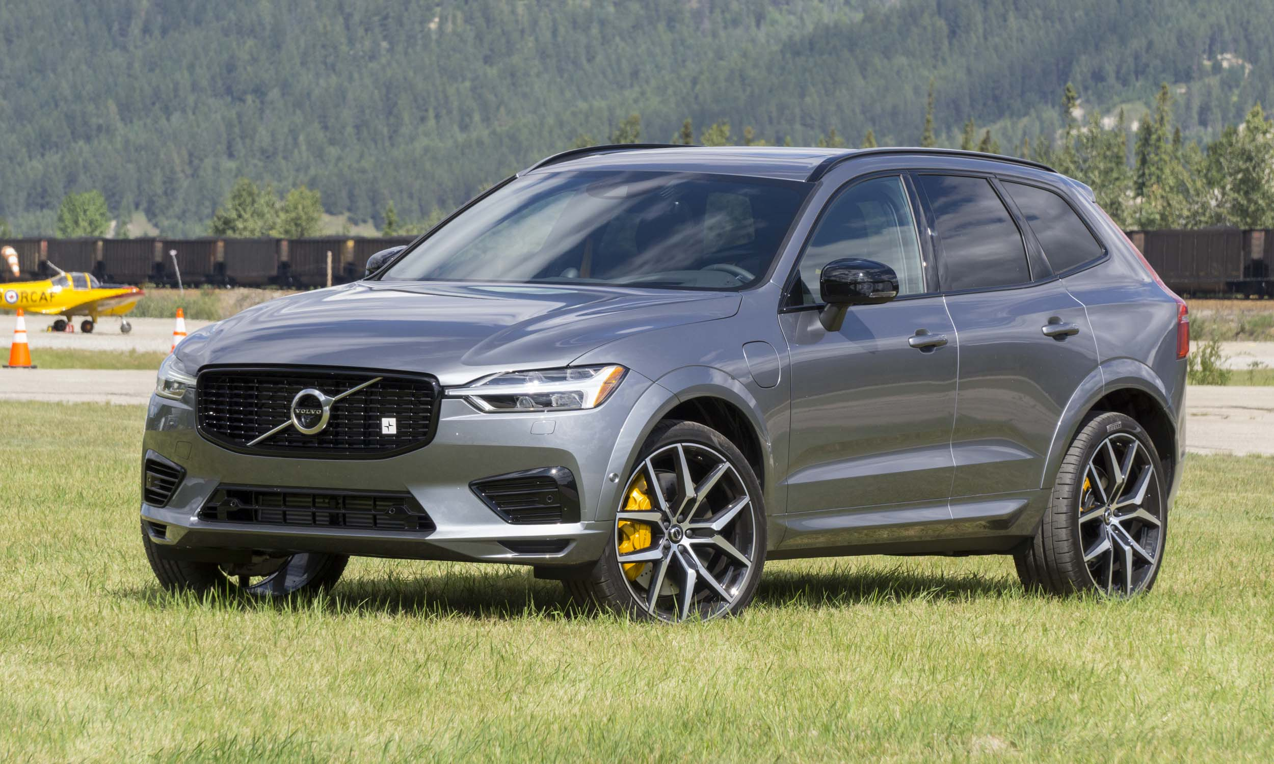What S New For 2020 Volvo Autonxt