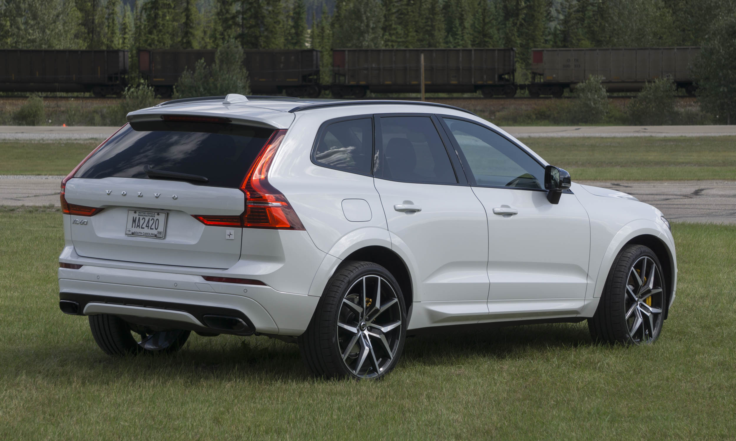 what u0026 39 s new for 2020  volvo