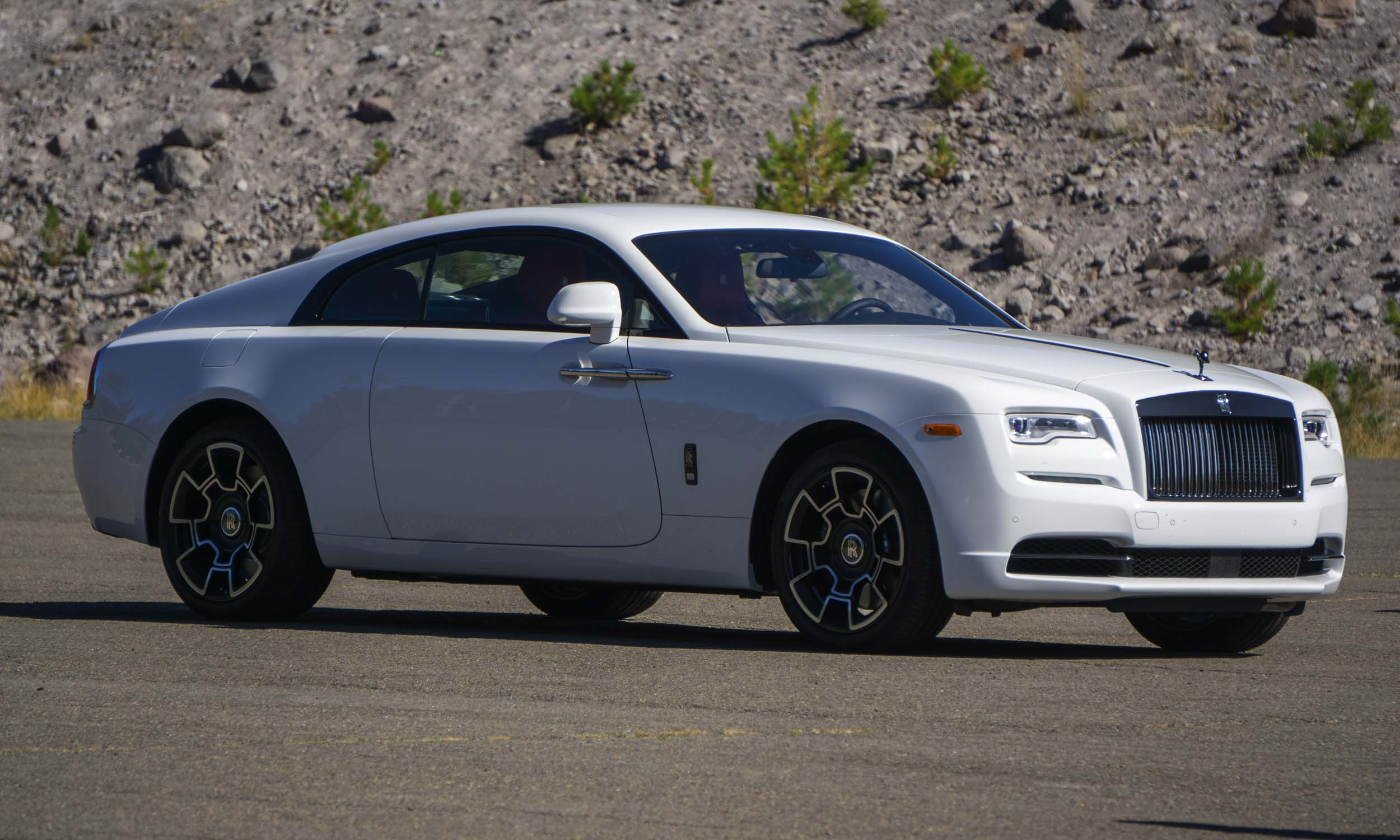 2019 Rolls Royce Wraith Black Badge Review Autonxt