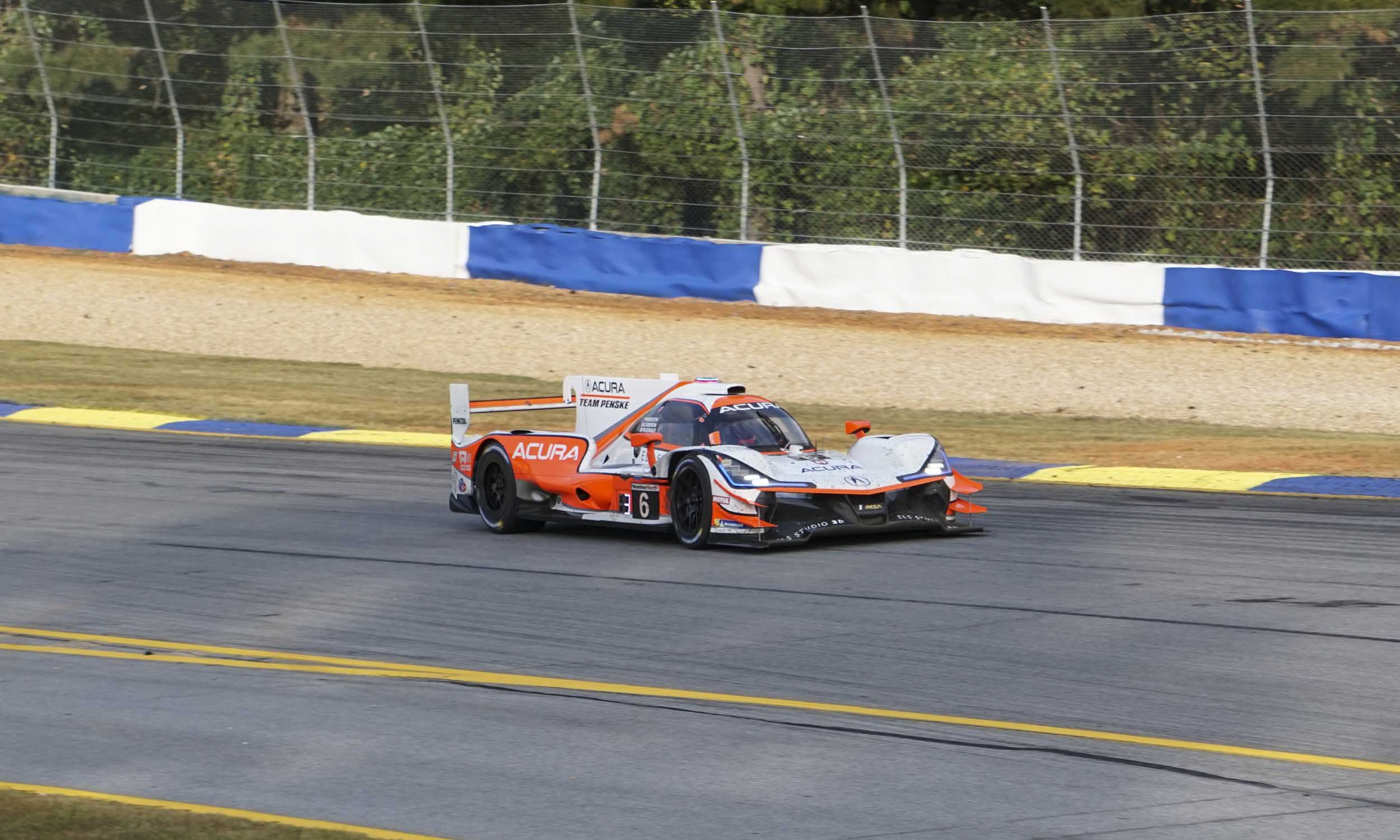 Gallery: 2019 Motul Petit Le Mans
