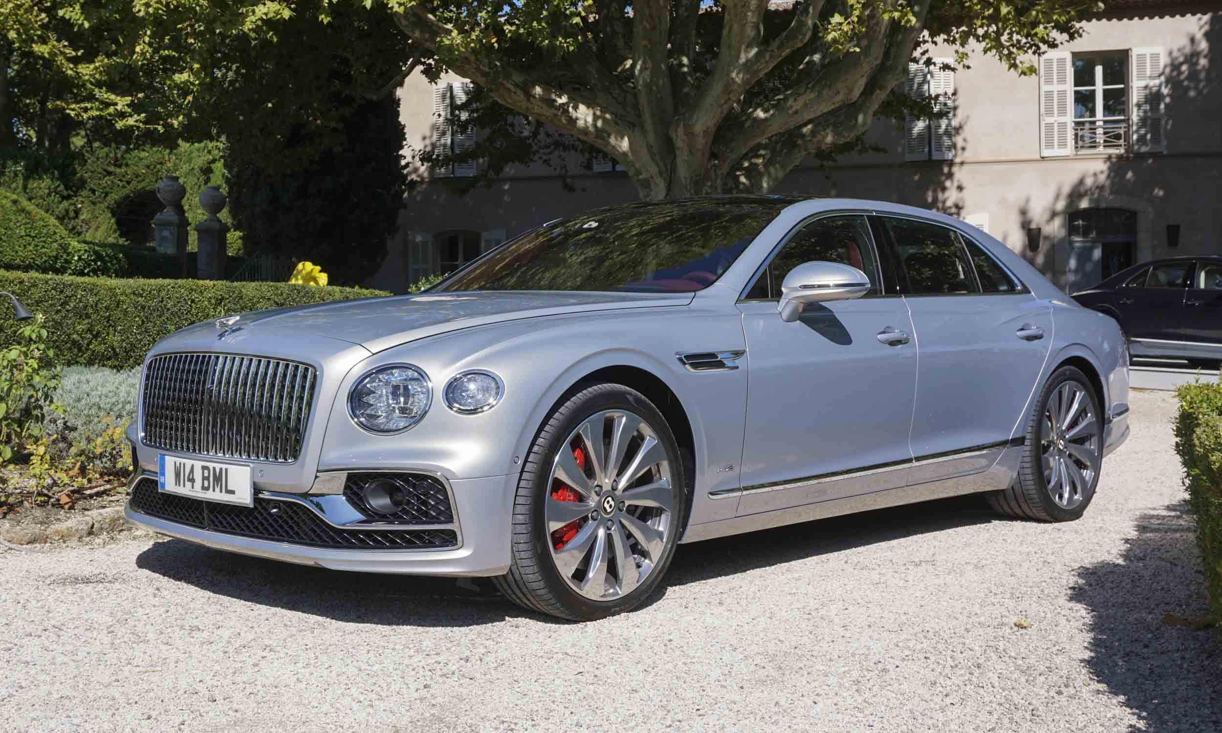 2020 Bentley Flying Spur: First Drive Review - » AutoNXT