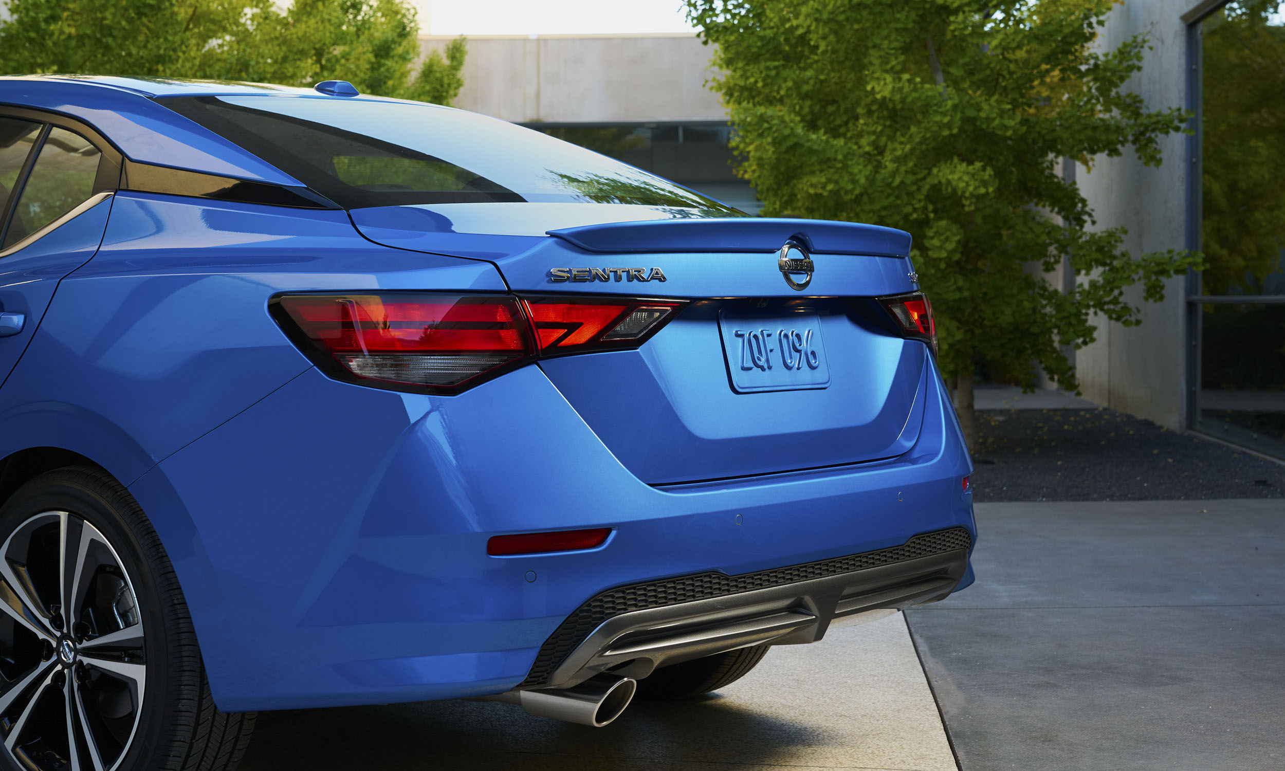 2020 Nissan Sentra: First Look - » AutoNXT