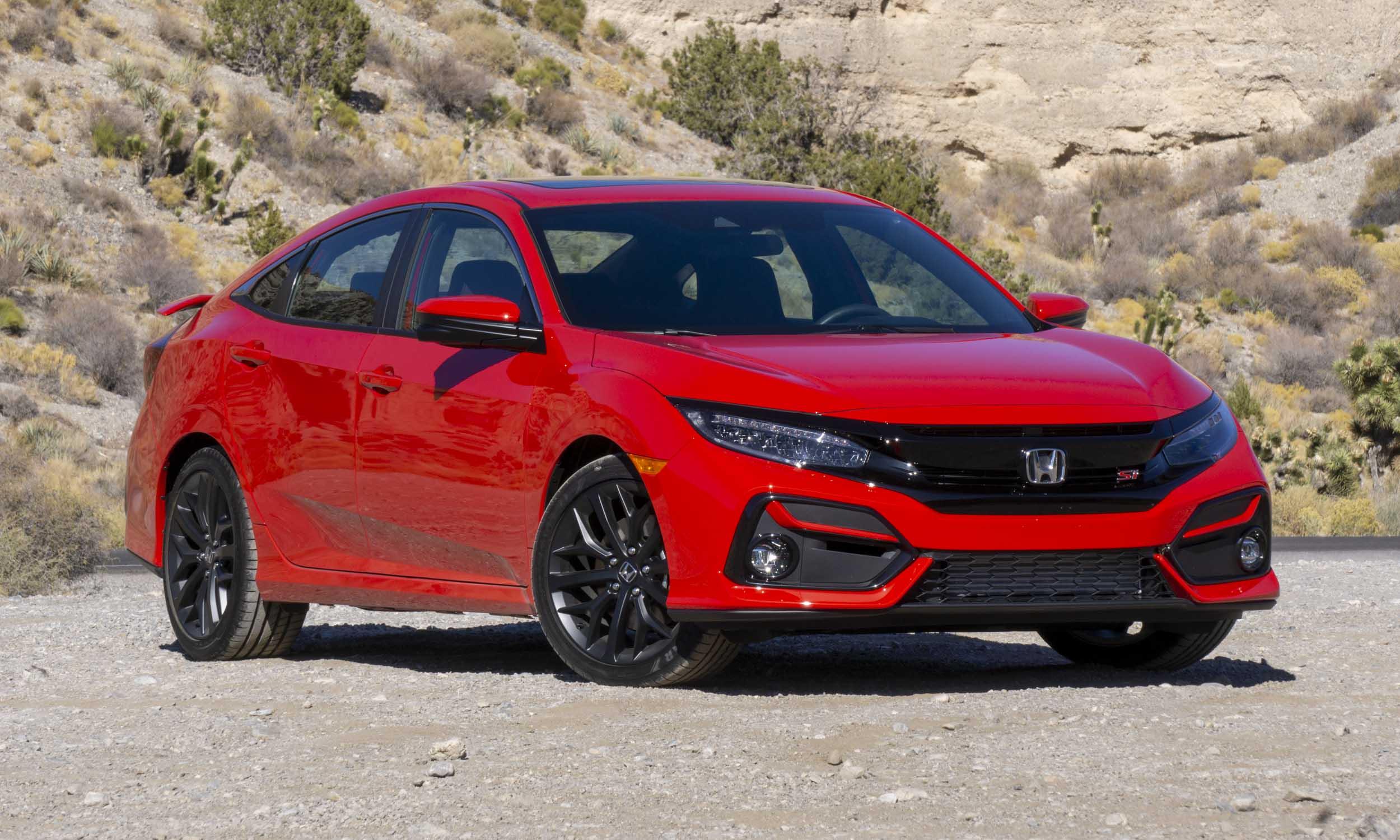 Kekurangan Harga Honda Civic 2018 Review