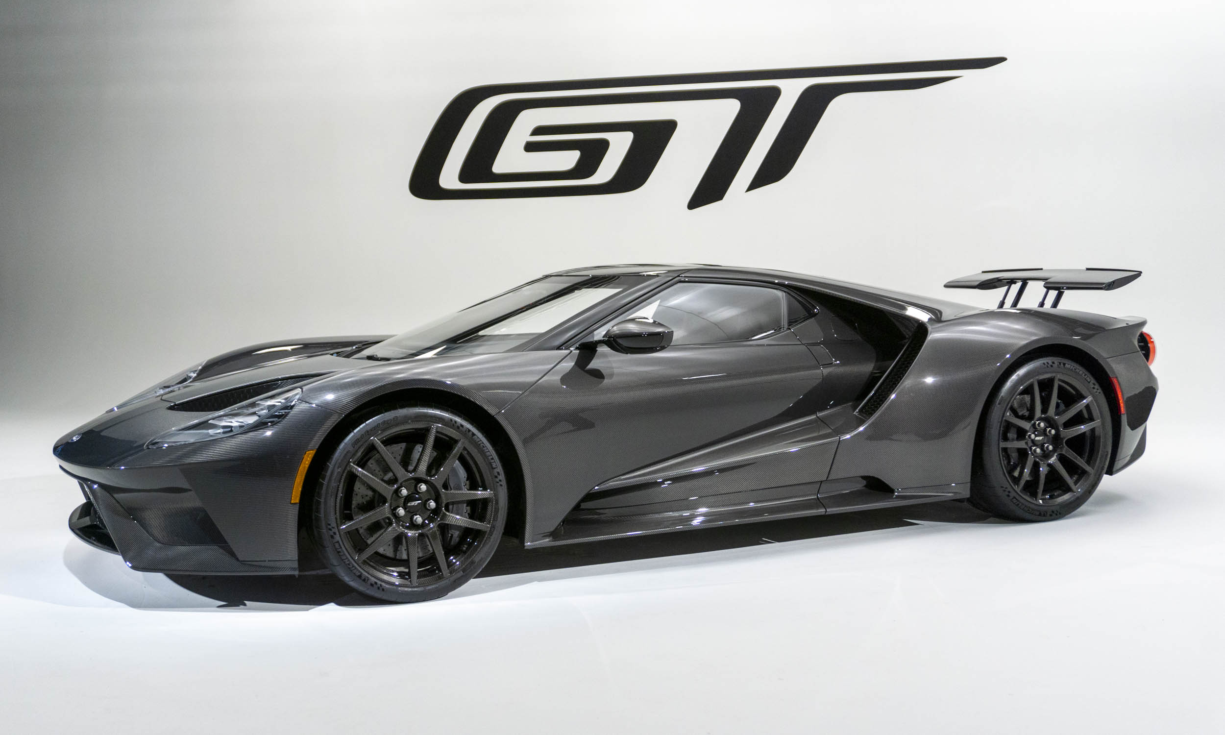 2020 Ford GT Review