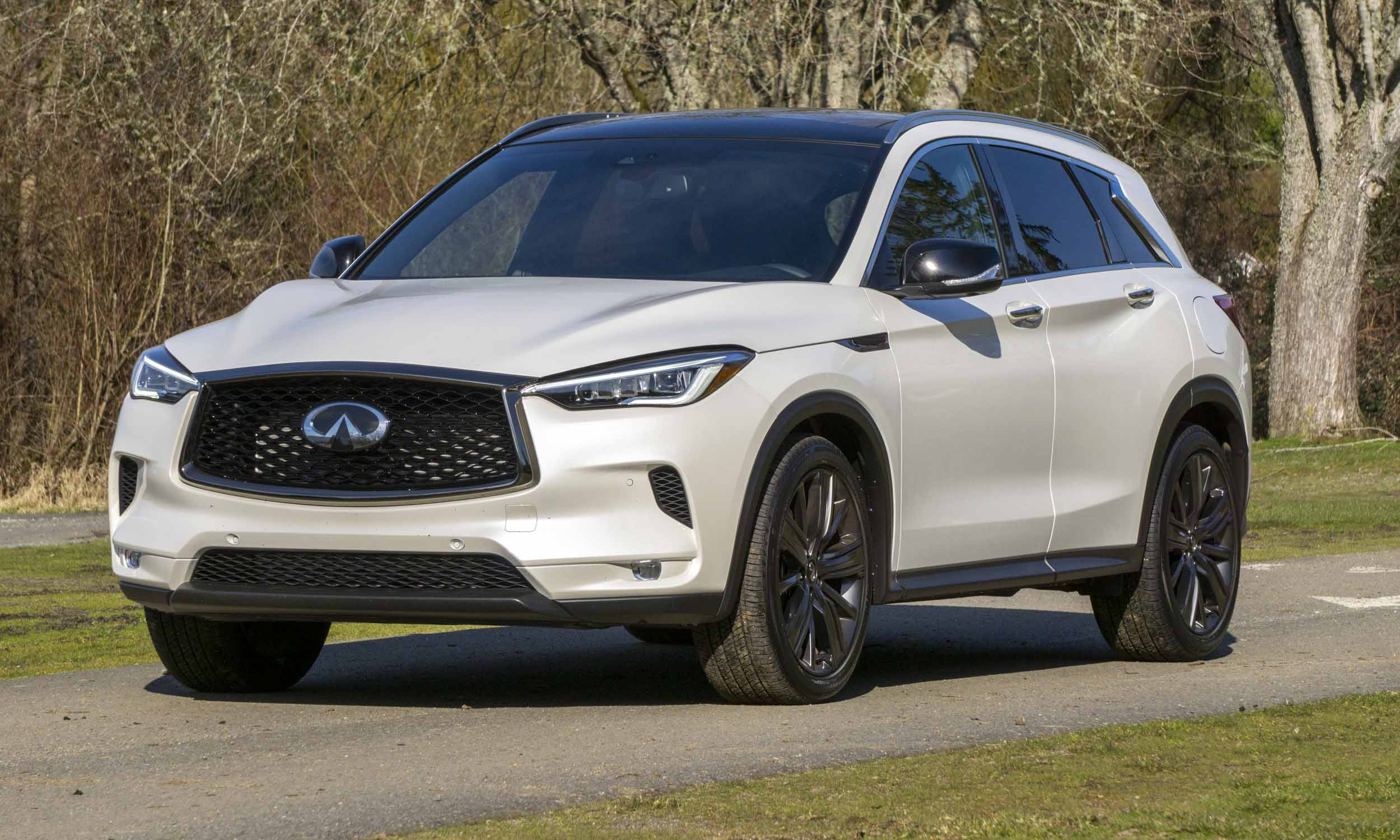 the best luxury suvs under $40k in 2020 - your automobile