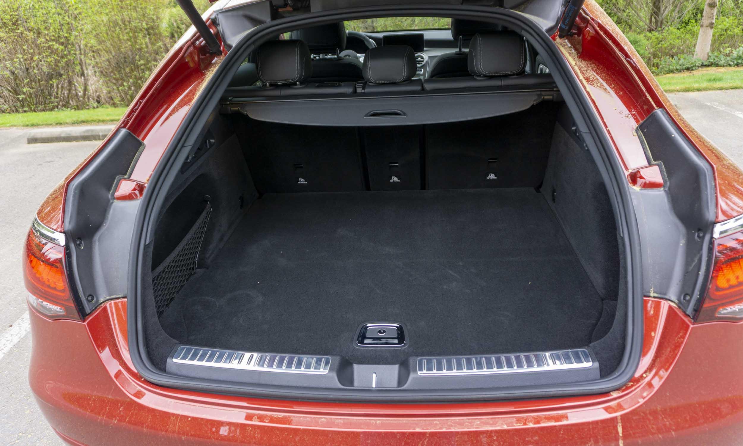 Mercedes Amg Glc 63 S Coupe Review Autonxt
