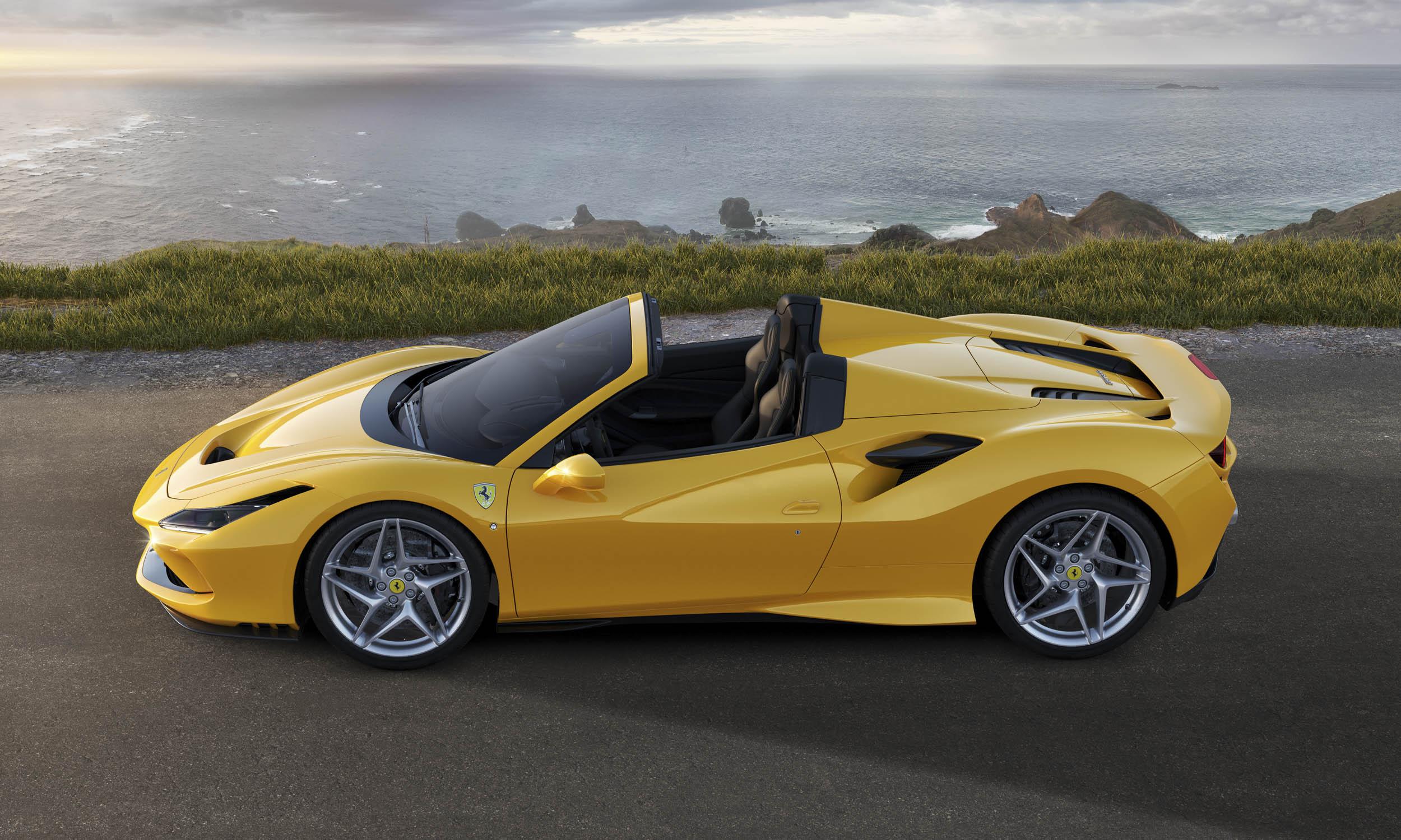 Convertible Sports Cars Fun In The Sun Autonxt