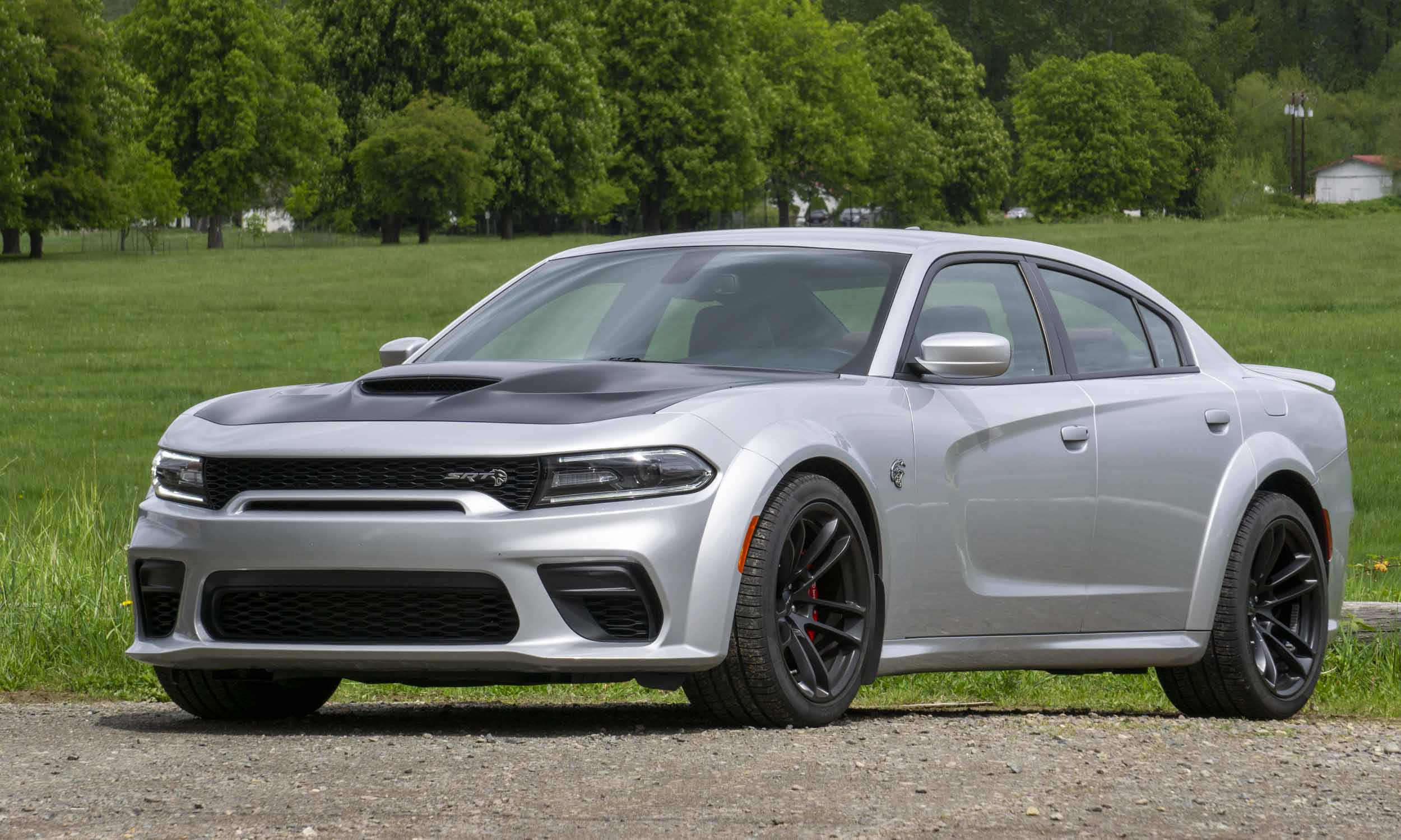 2020 dodge charger srt hellcat widebody: review - » autonxt