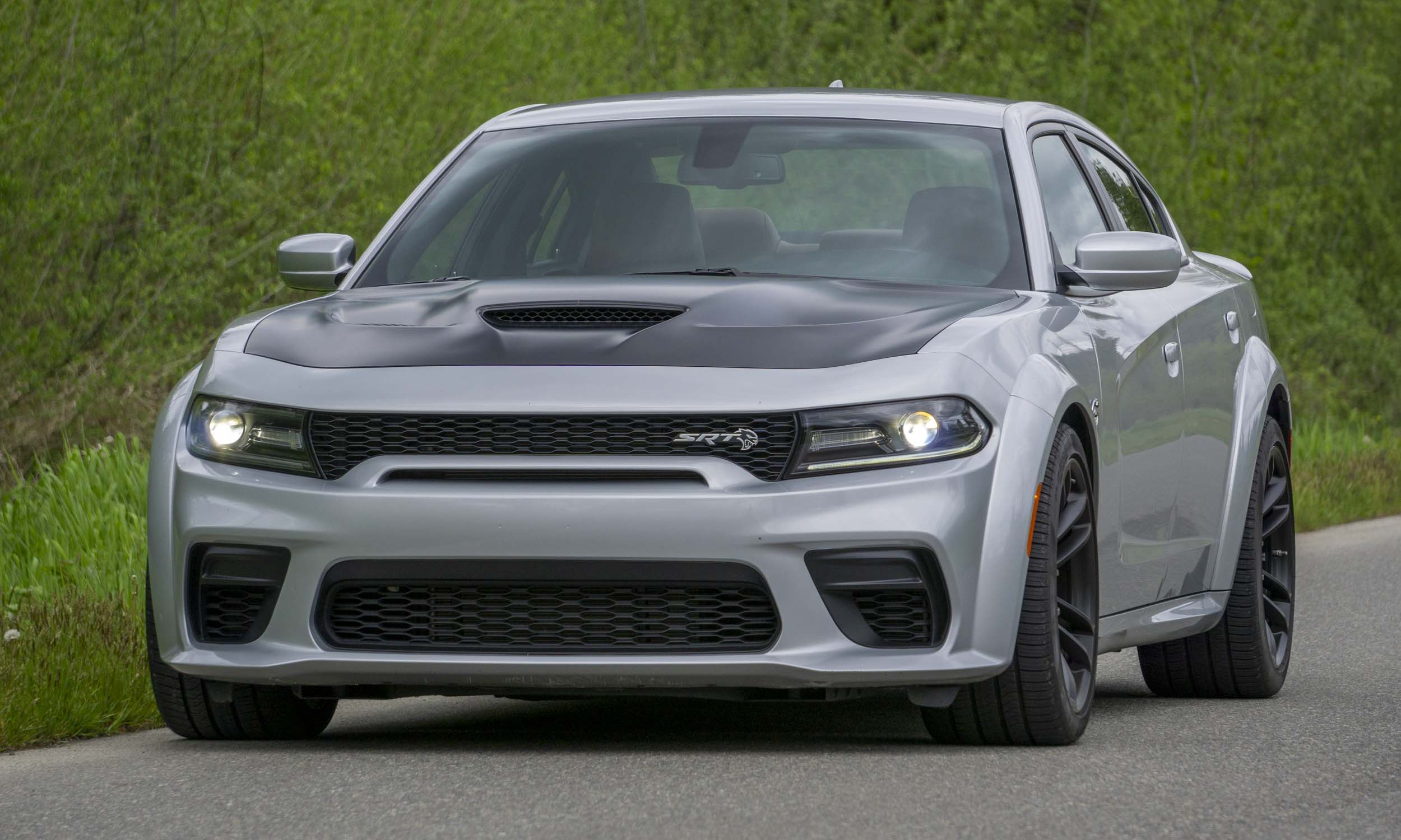2020 Dodge Charger Srt Hellcat Widebody Review Autonxt