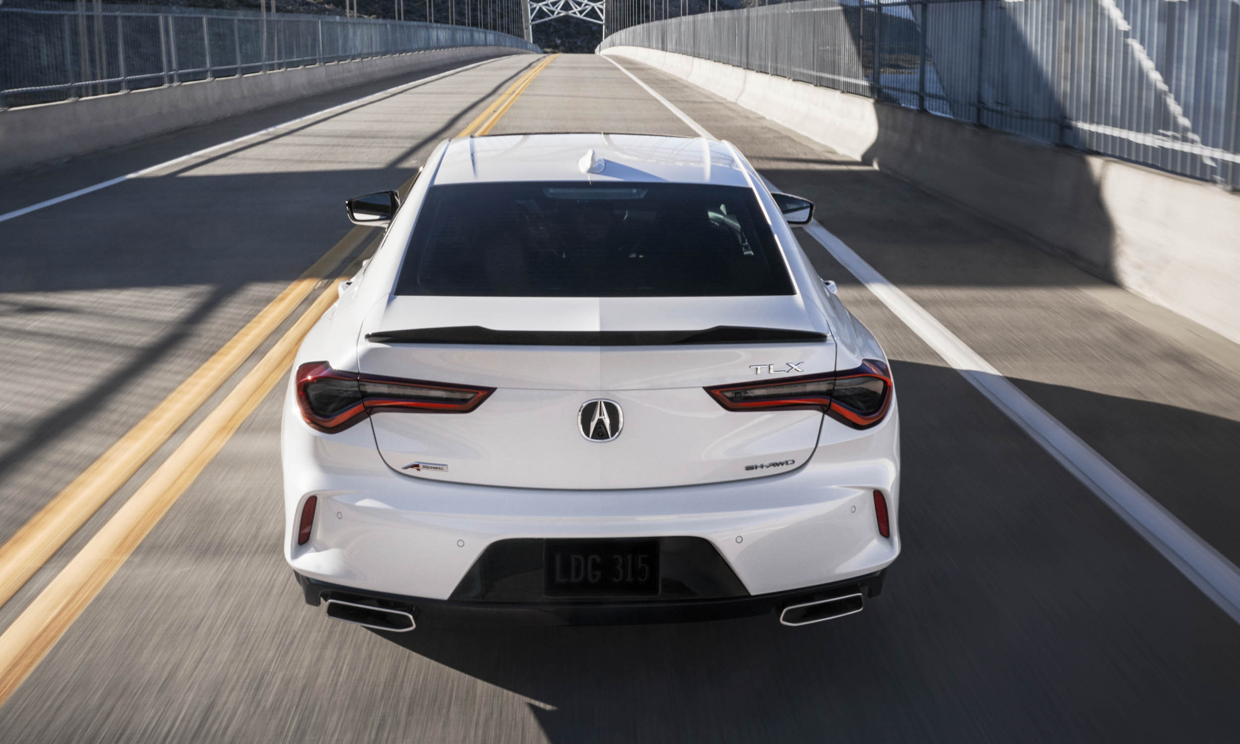 2021 Acura Tlx First Look Autonxt