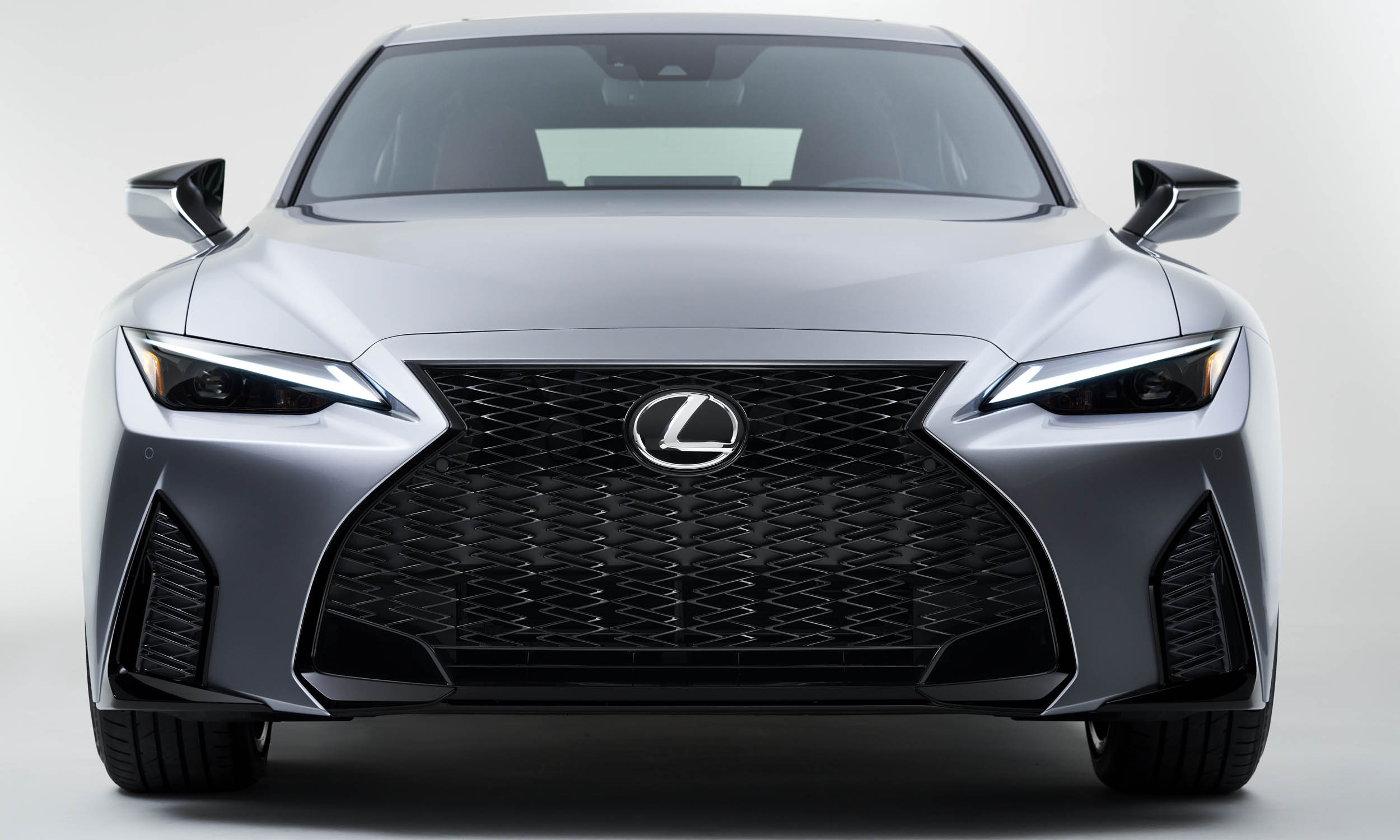 2021 Lexus IS First Look Automotive Industry News