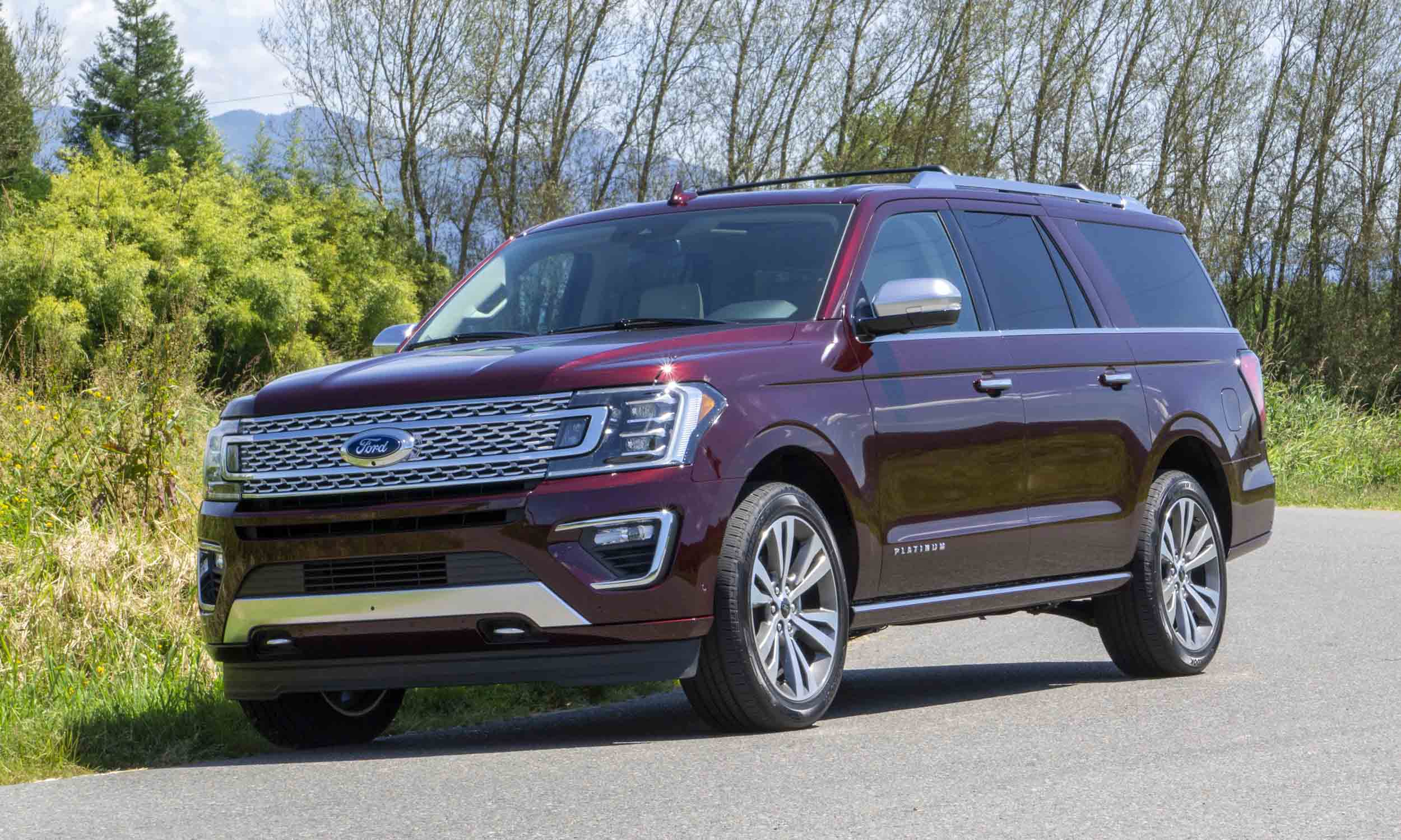 2020 ford expedition max: review | | automotive industry