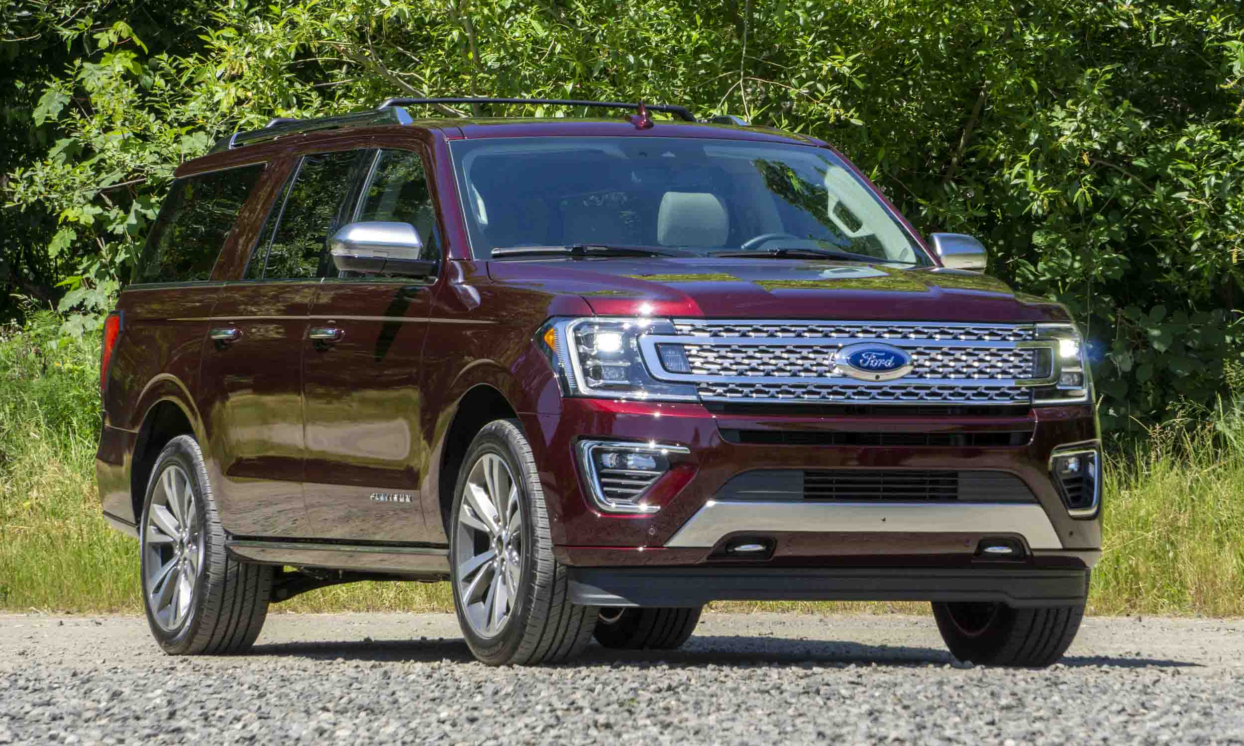2020 Ford Expedition Max Review Our Auto Expert