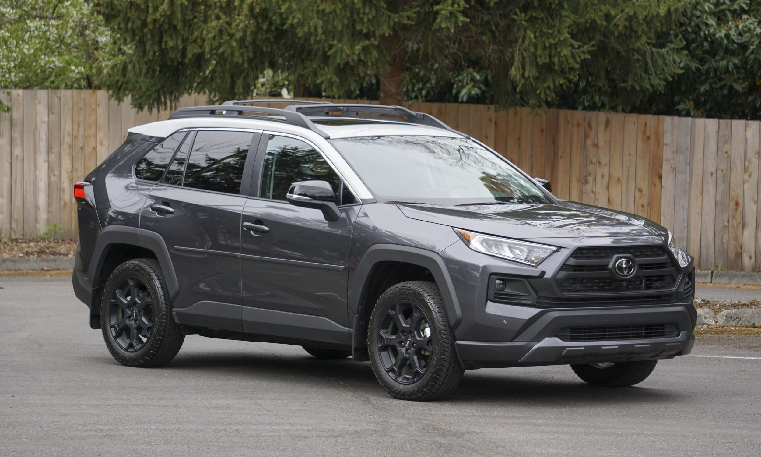 2020 Toyota Rav4 Trd Off Road Review Autonxt