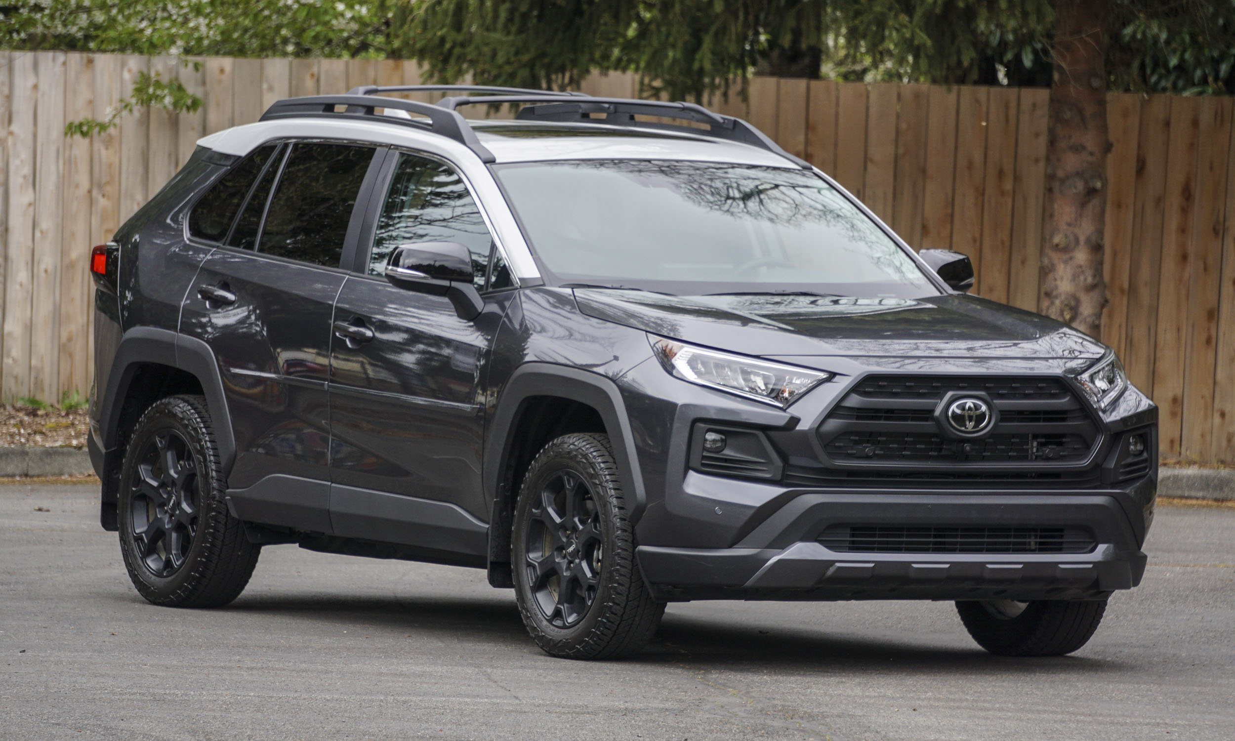 2020 Toyota Rav4 Trd Off Road Review Autonxt