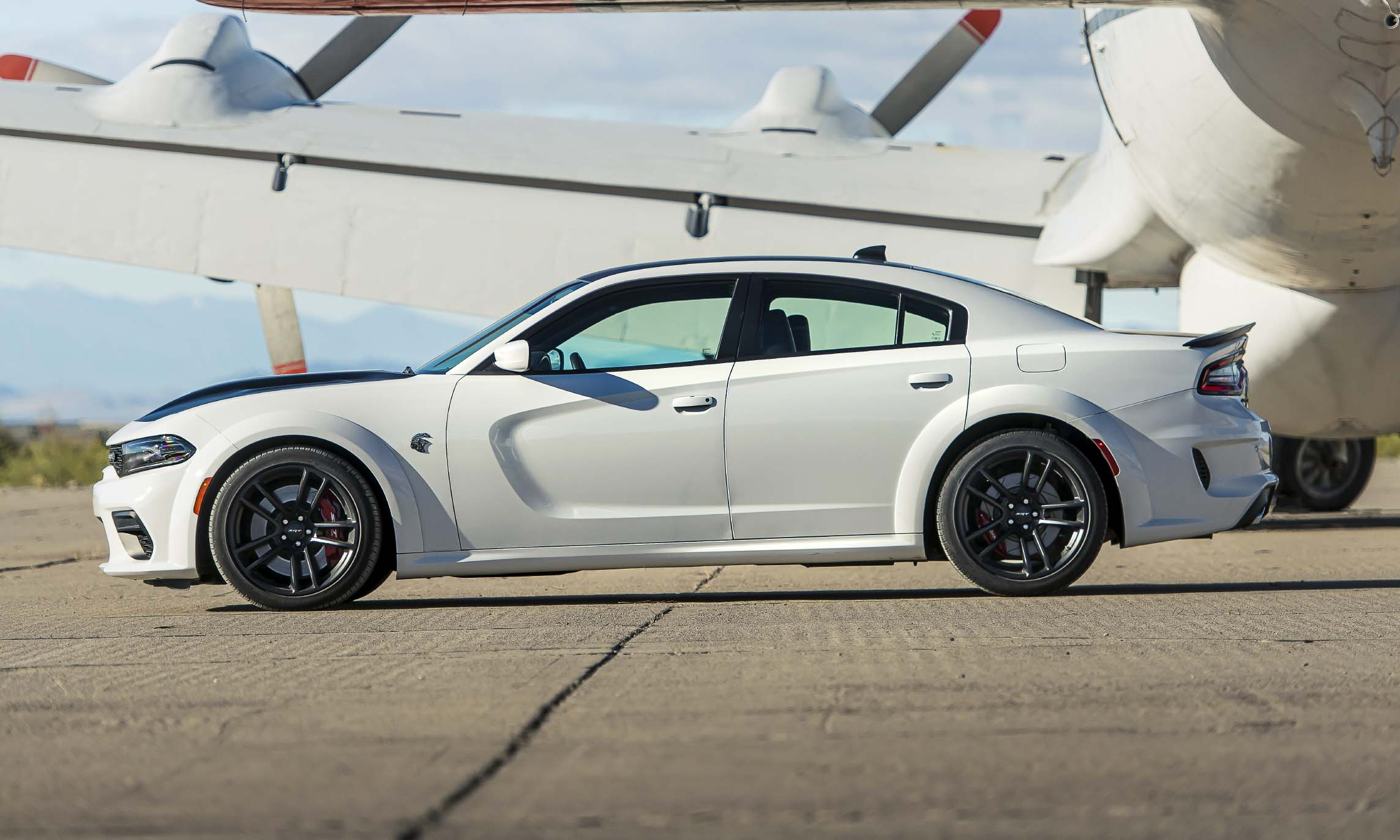 2021 Dodge Charger Srt Hellcat Redeye First Look Autonxt