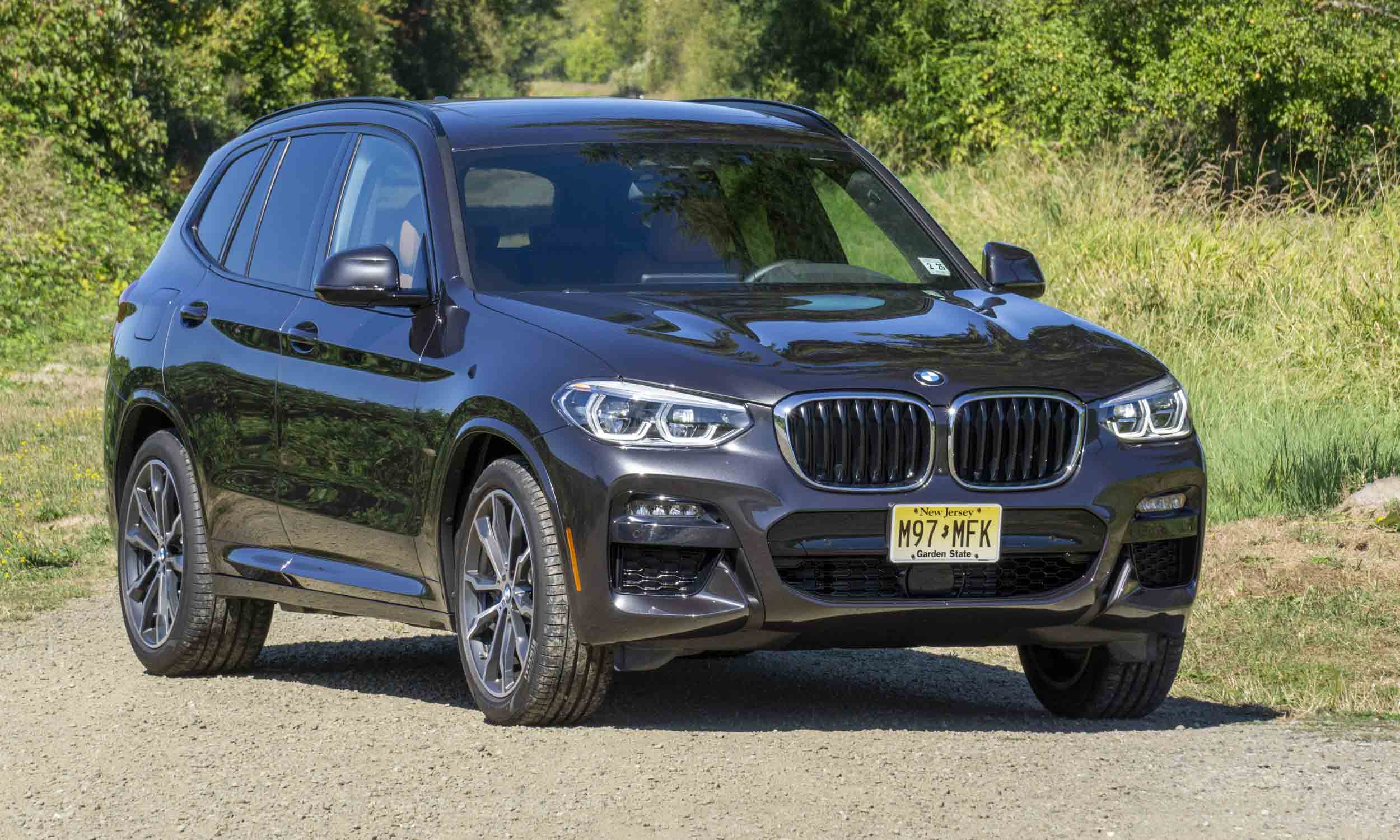 2020 BMW X3 xDrive30e Plug-in Hybrid: Review and Gallery ...