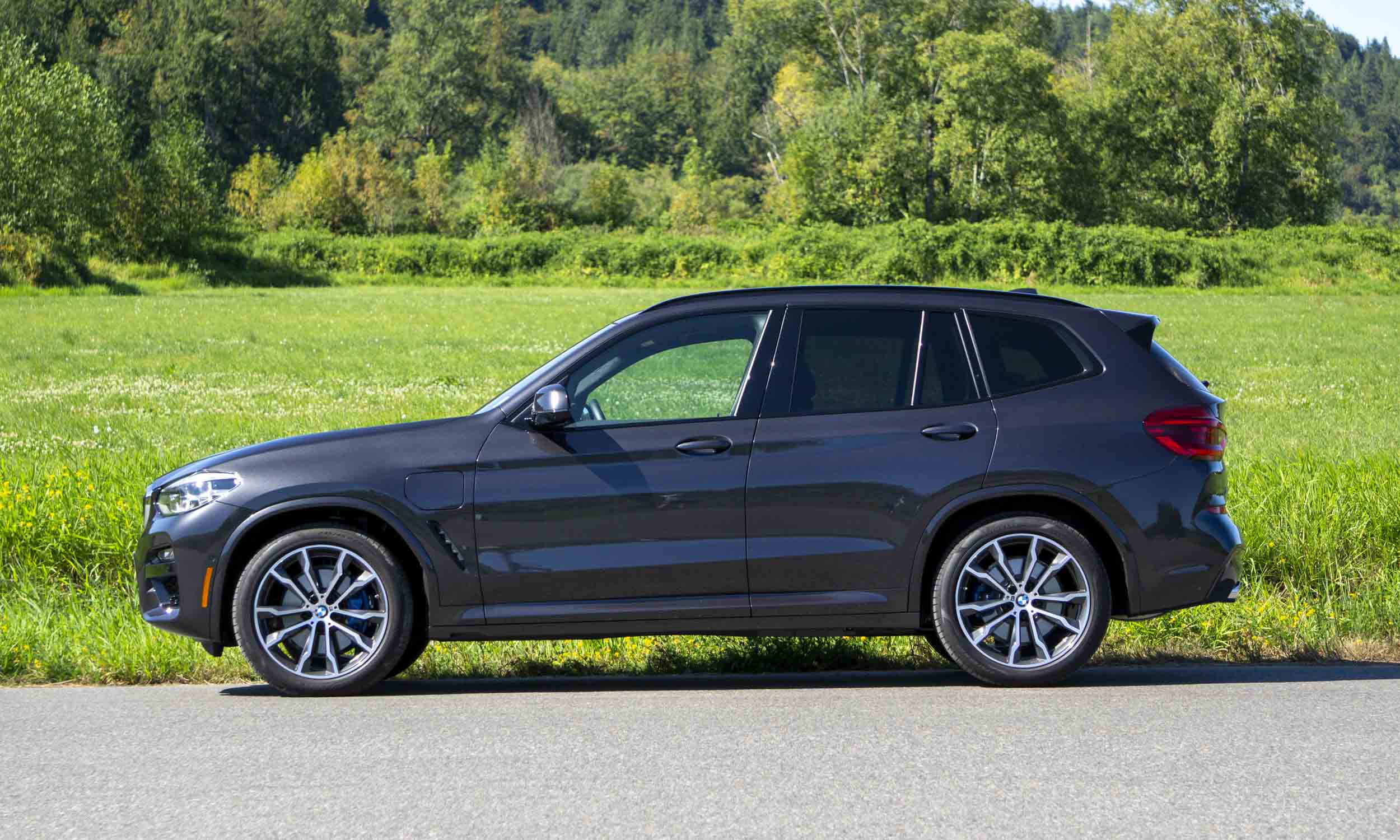 2020 Bmw X3 Xdrive30e Plug In Hybrid Review And Gallery Autonxt
