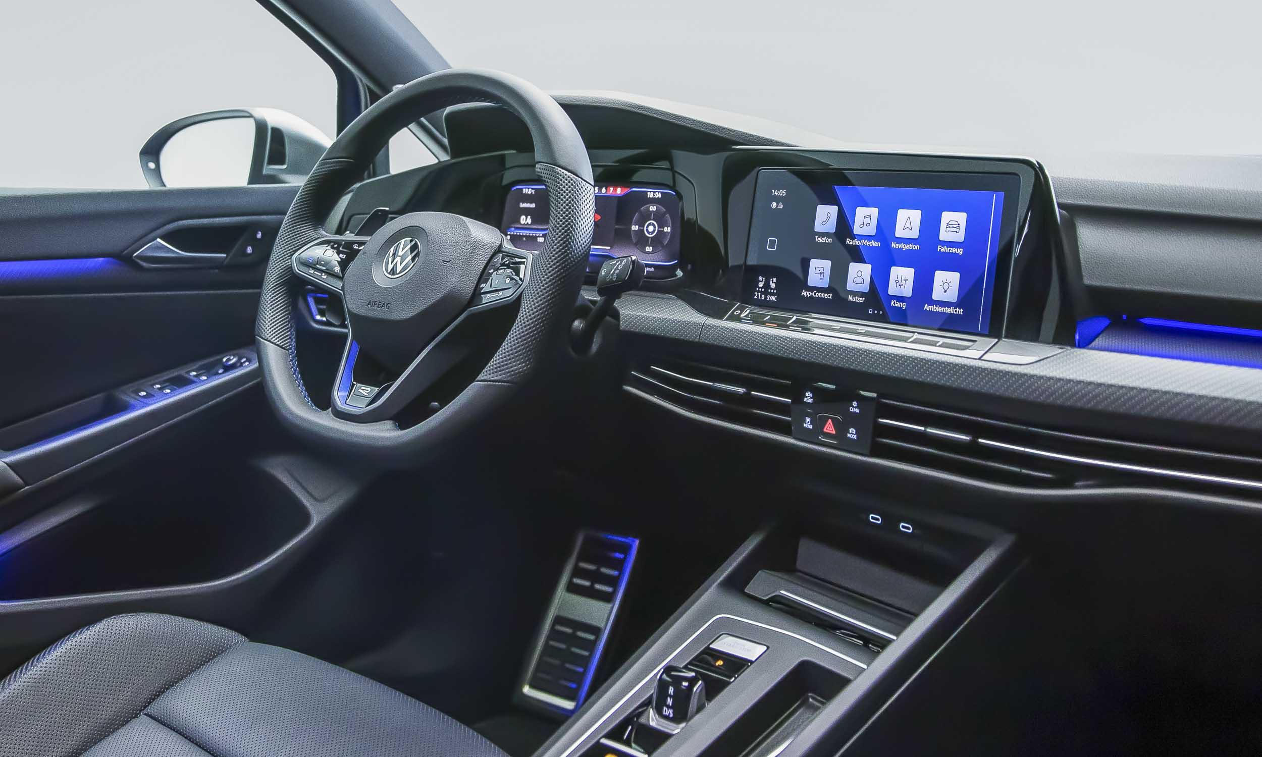 2022 Volkswagen Golf R — Now With 300+ HP - » AutoNXT