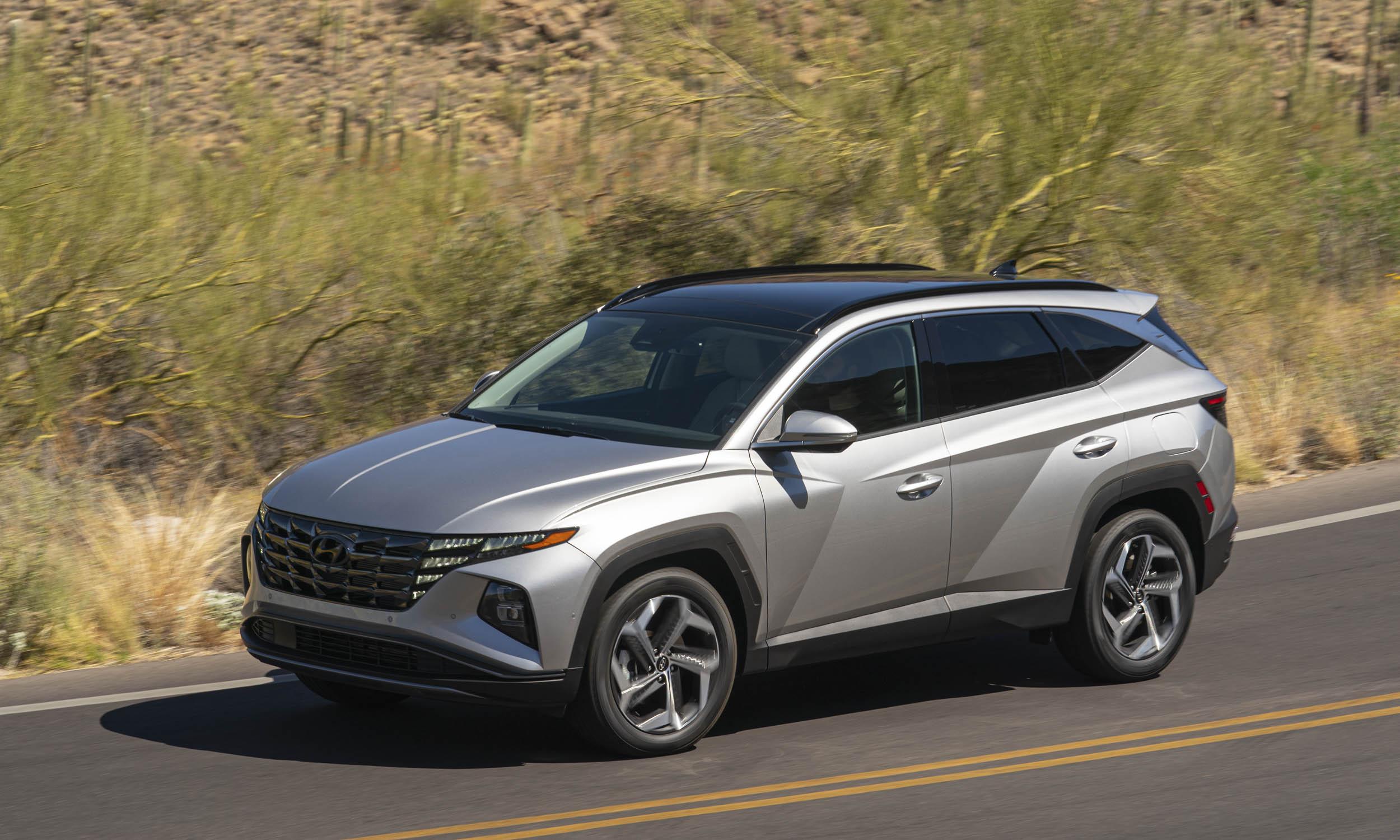 2022 Tucson Limited Engine, 2022 Hyundai Tucson Hybrid Review Autonxt